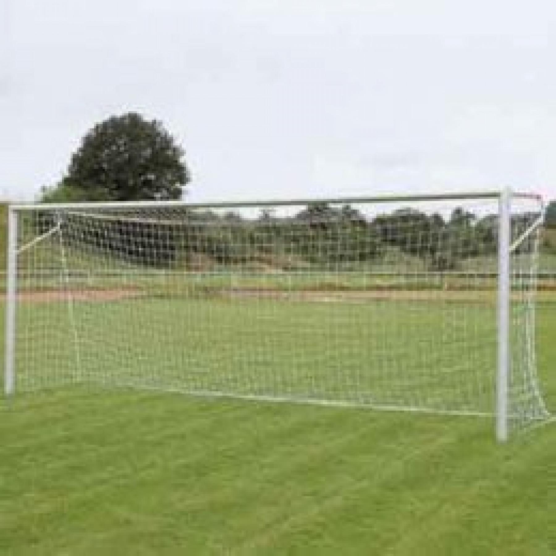 soccer goal net 6x2,10m standard 2mm Power Shot