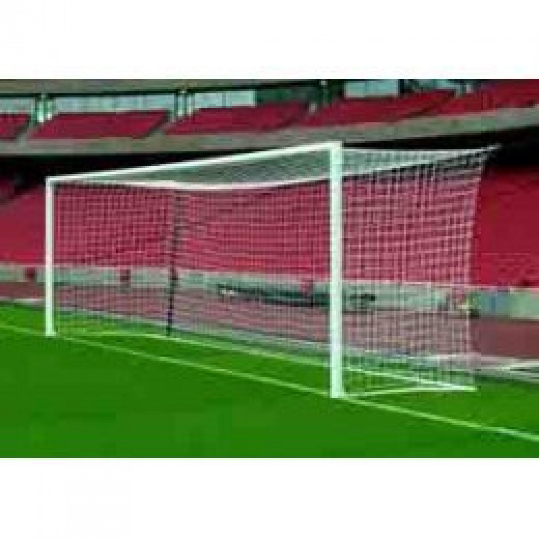 soccer net 4mm stages Power Shot