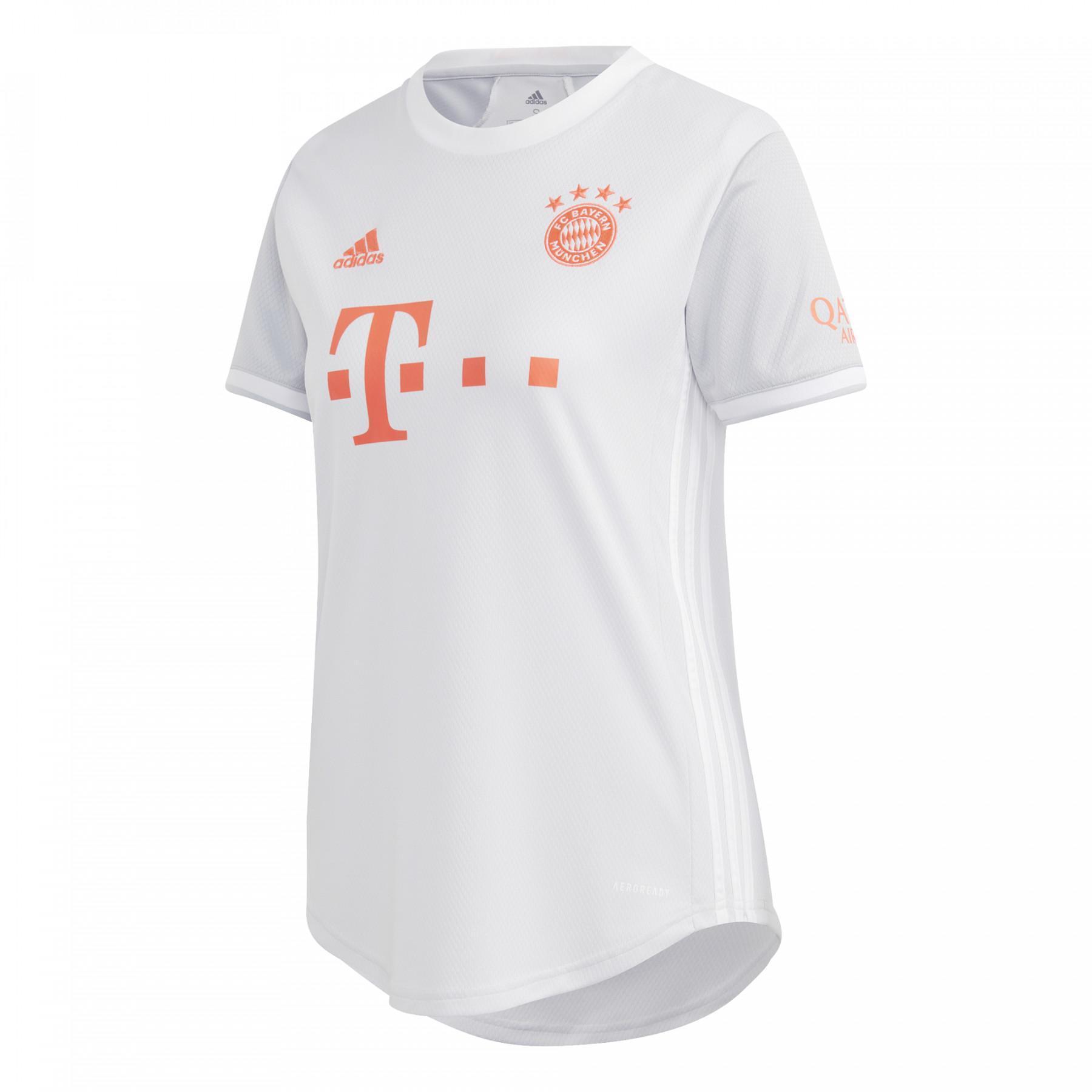 FC Bayern 20/21 women's away jersey