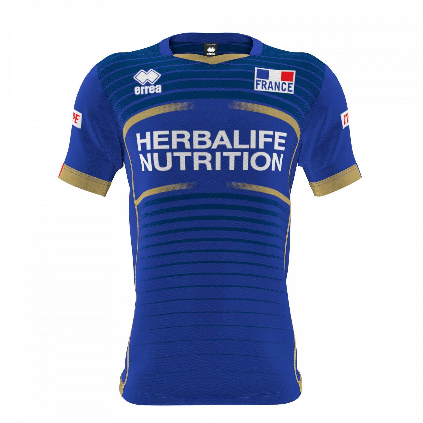 Equipe de france Volleyball 2019 junior jersey