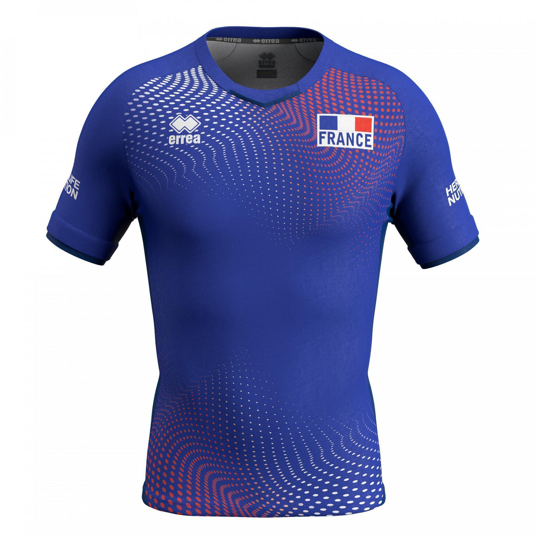 France 2020 Team home jersey for children