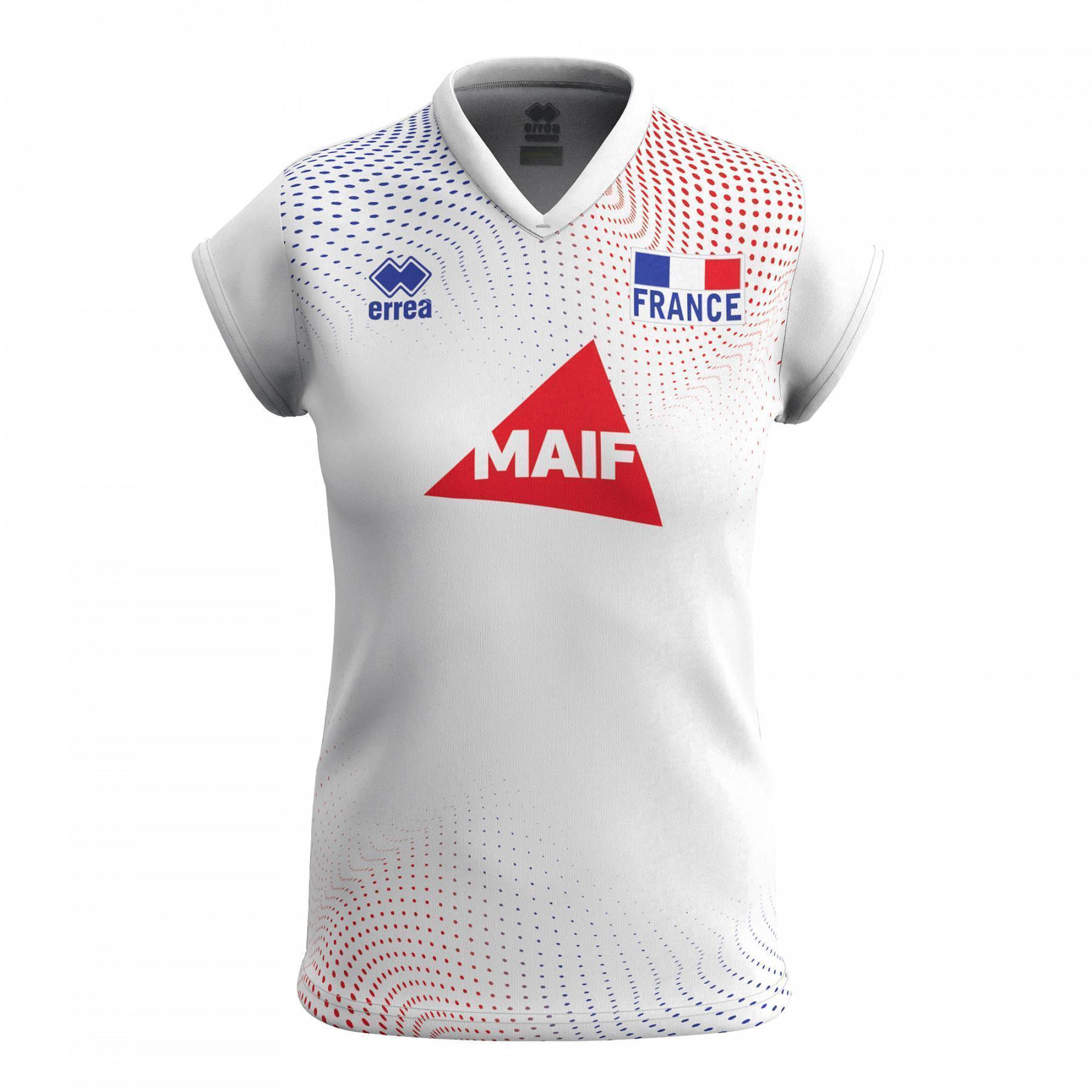 Women's outdoor jersey Equipe de france 2020