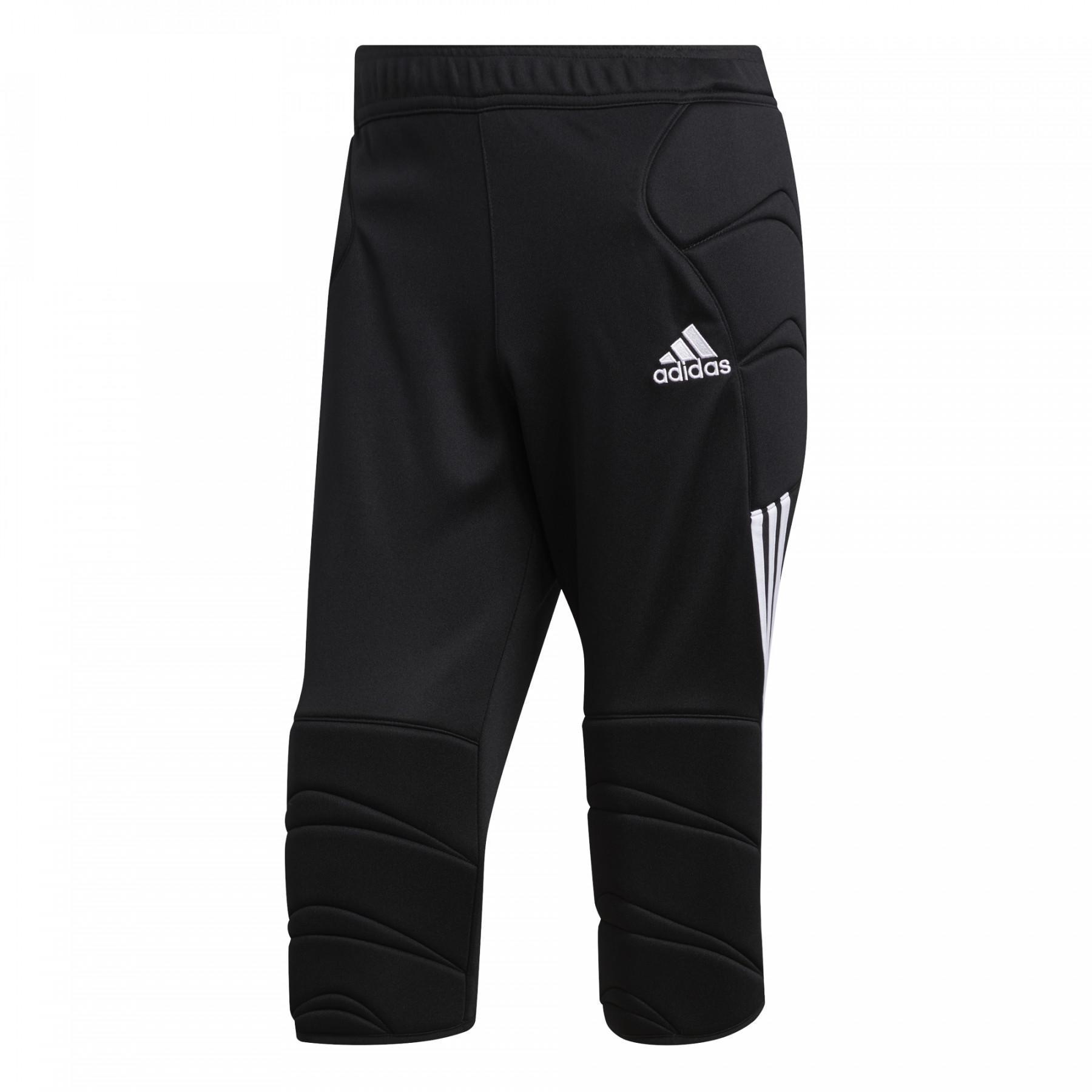 3/4 goalie pants adidas Tierro