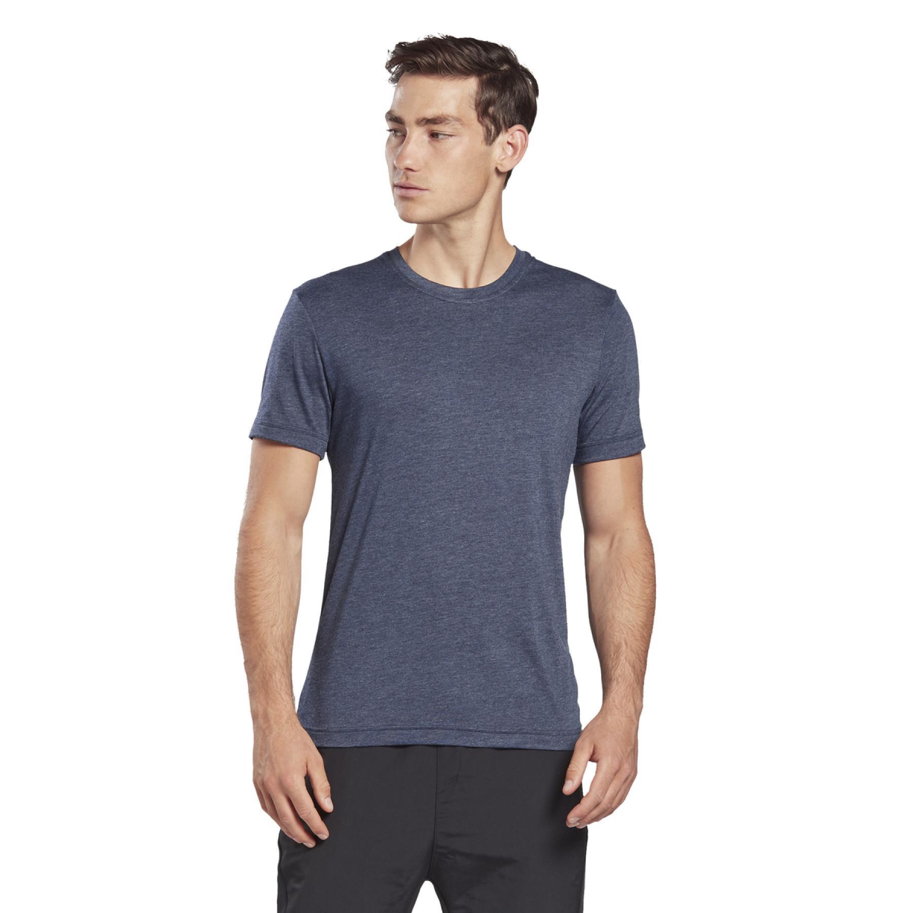 Reebok GB Tri-Blend Vector T-shirt