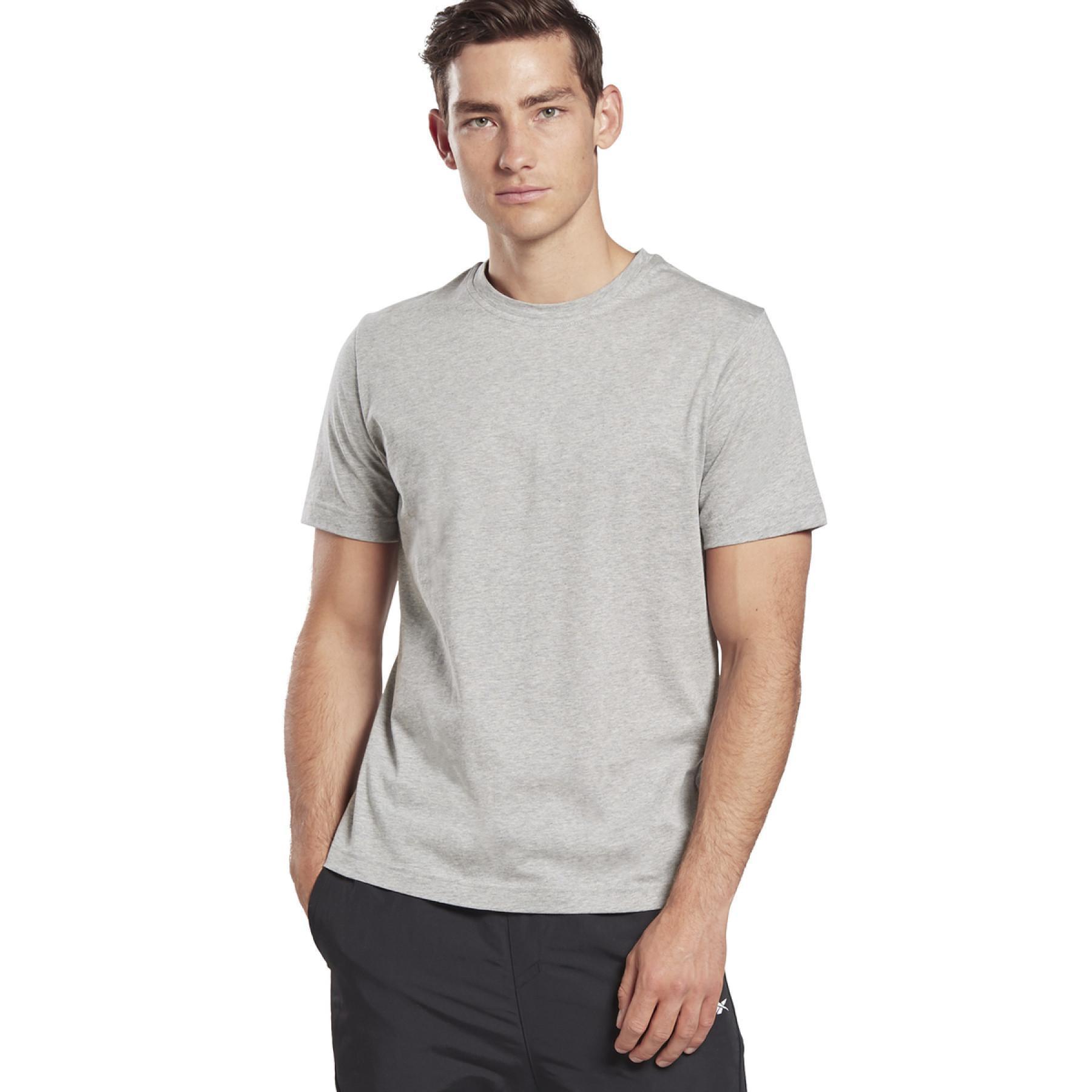 Reebok GB Cotton Vector T-shirt