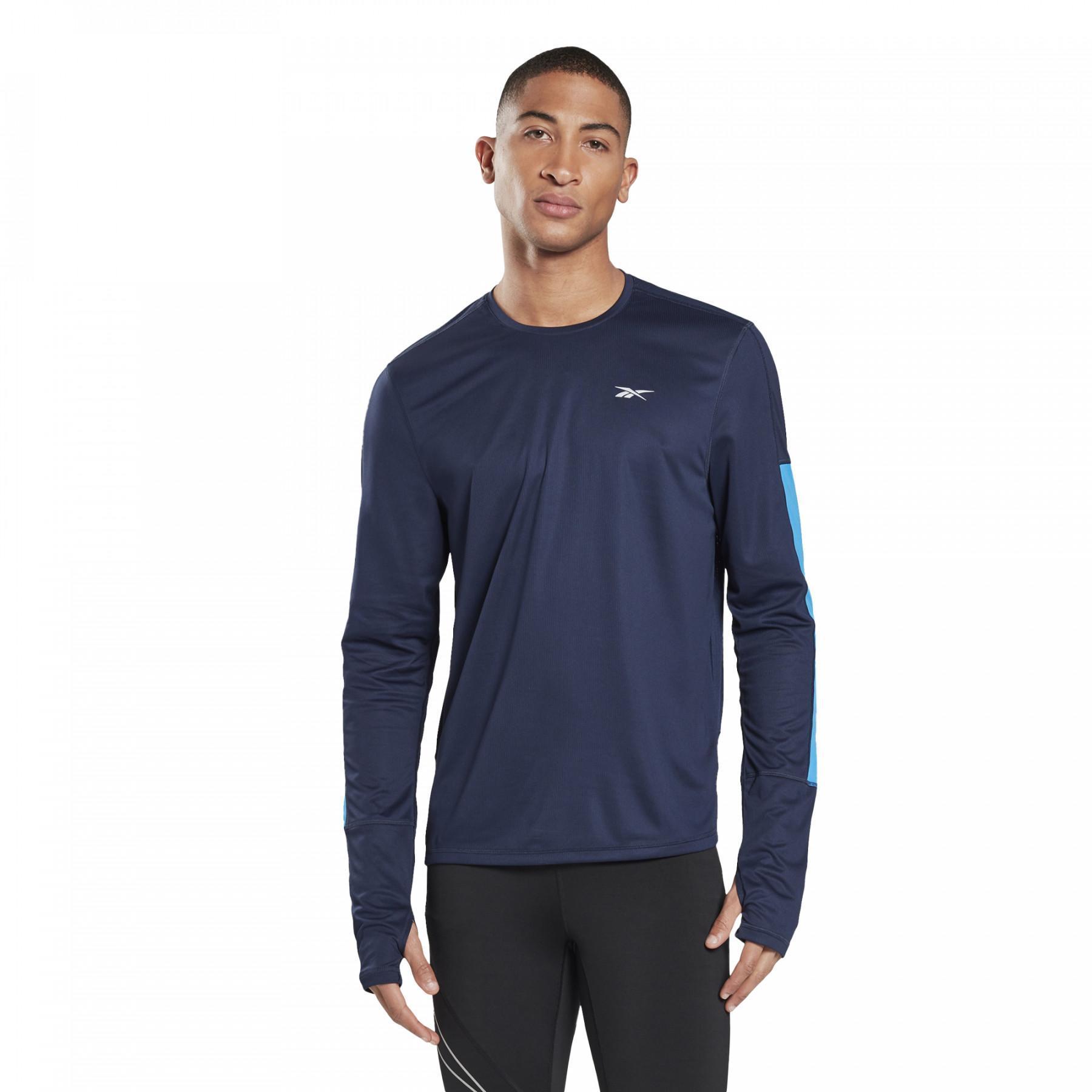 Reebok Running Essentials Long Sleeve Shirt