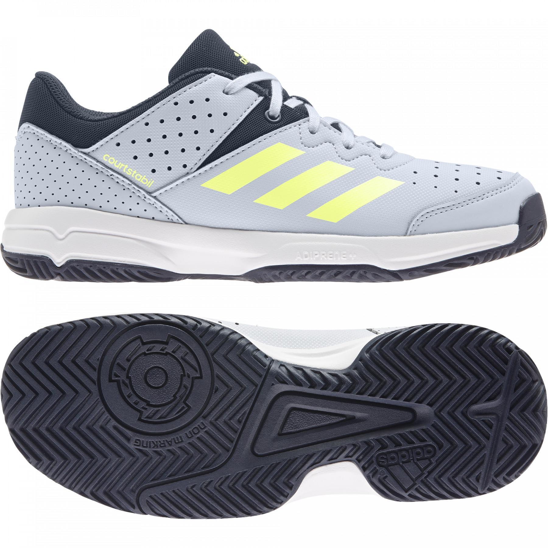 adidas Court Stabil Kids Shoes