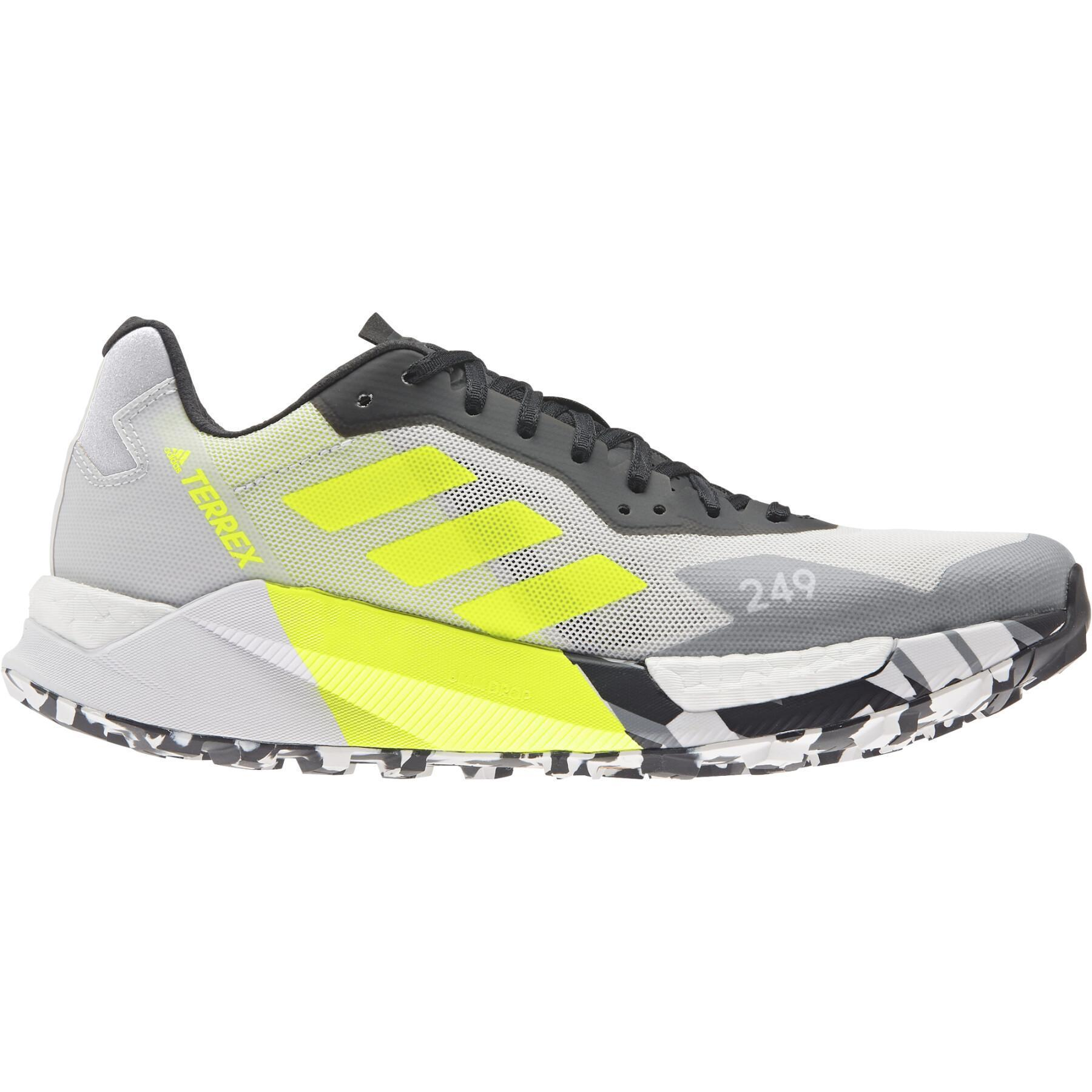 Women's trail shoes adidas Terrex Agravic Ultra