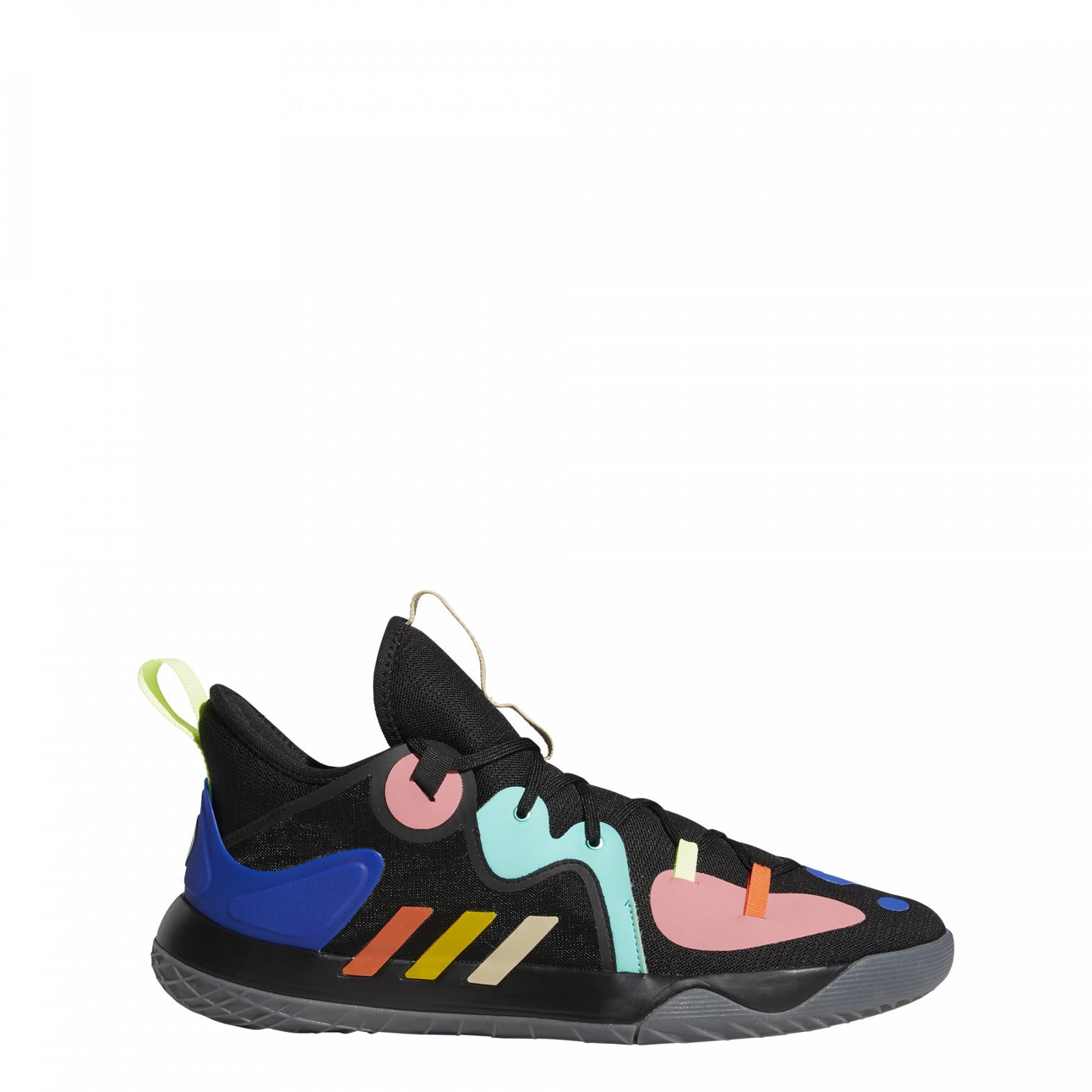 adidas Harden Stepback 2 Shoes