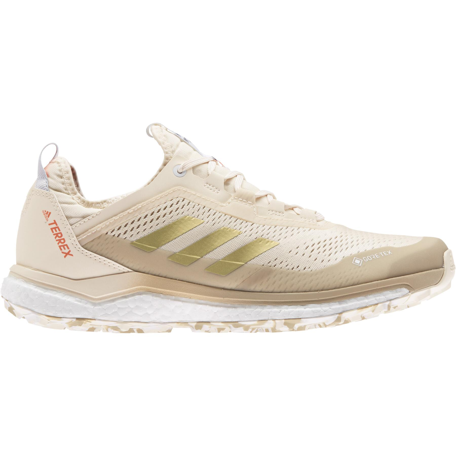Trail shoes adidas Terrex Agravic Flow GORE-TEX