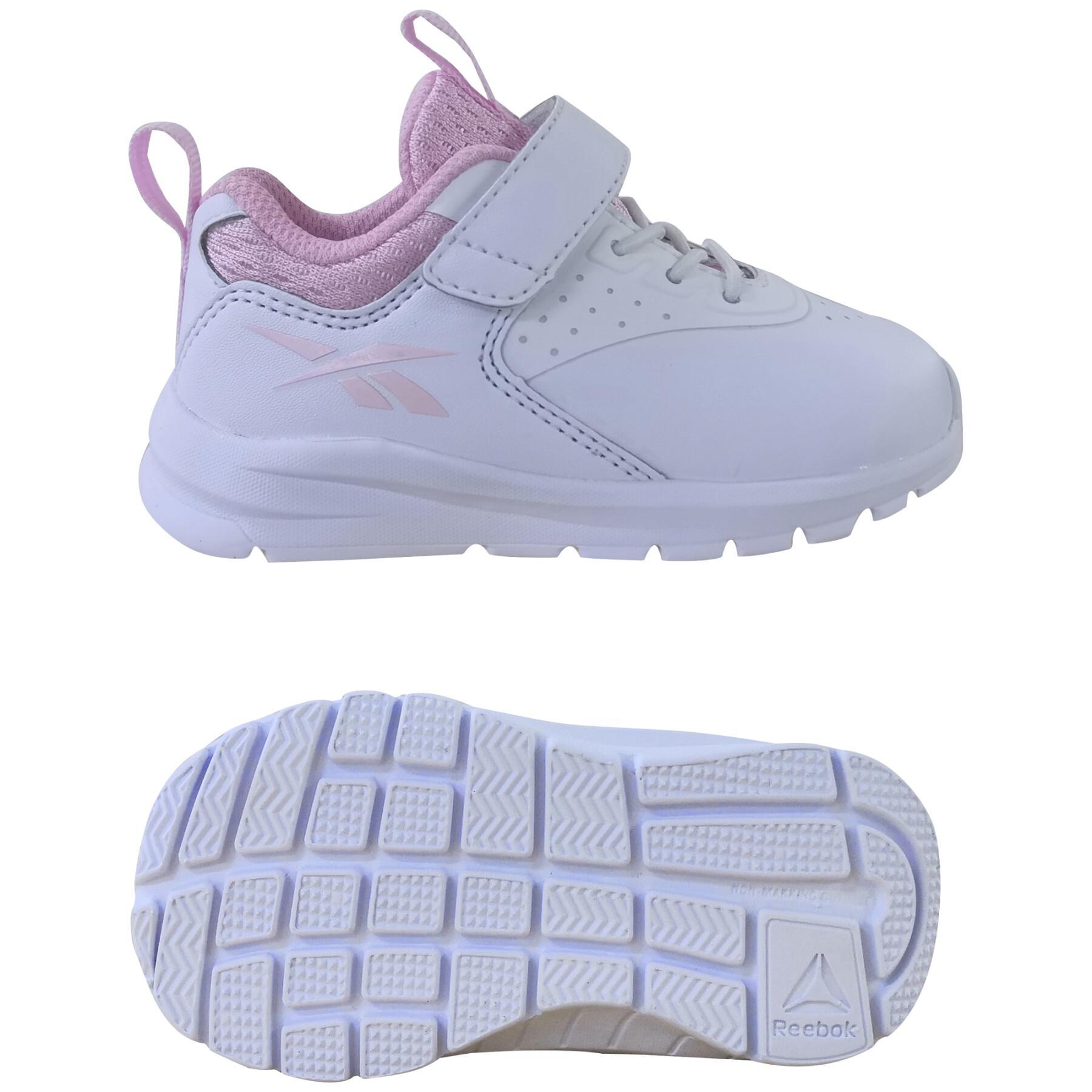 Baby girl shoes Reebok Rush Runner 4