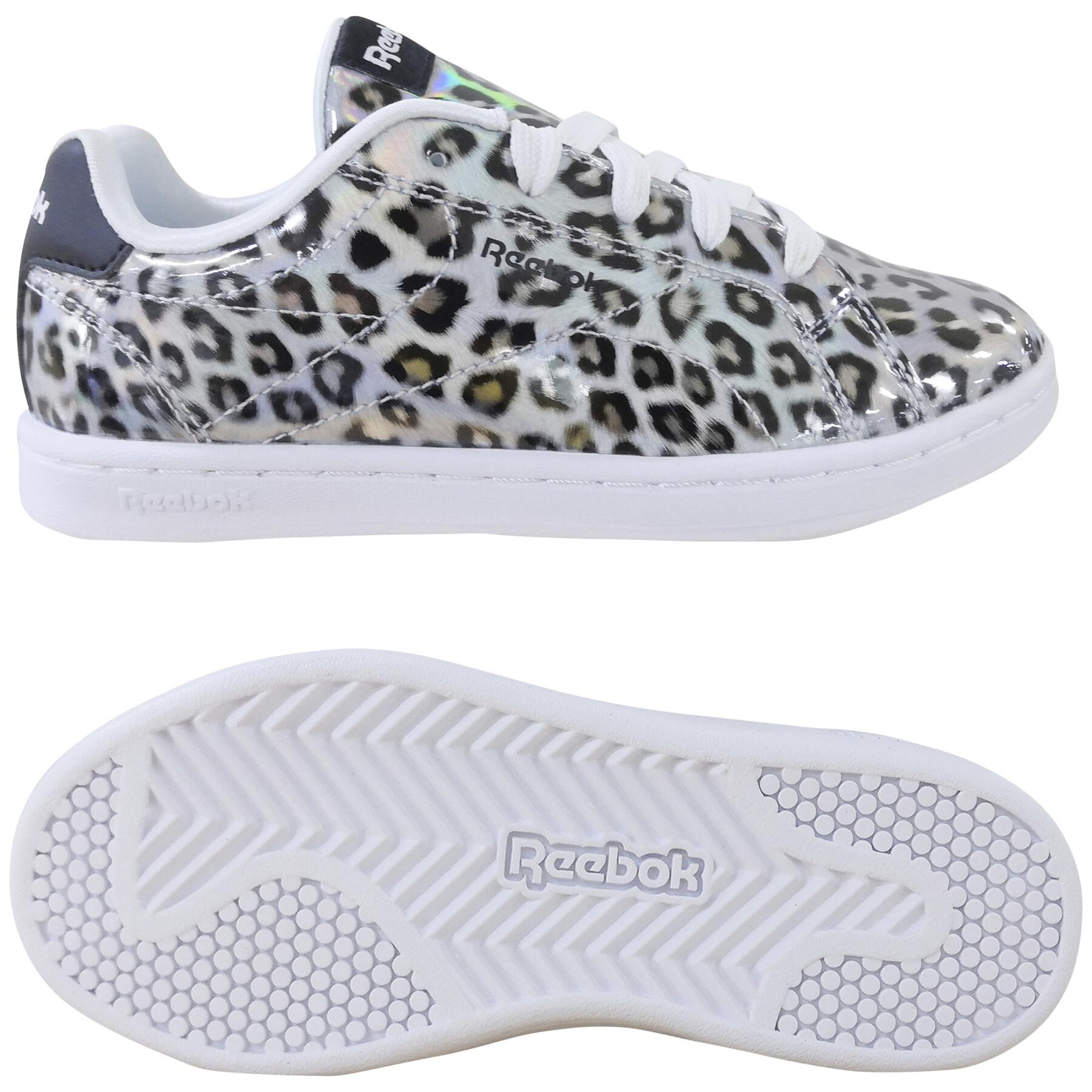 Girl's shoes Reebok Royal Complete 2