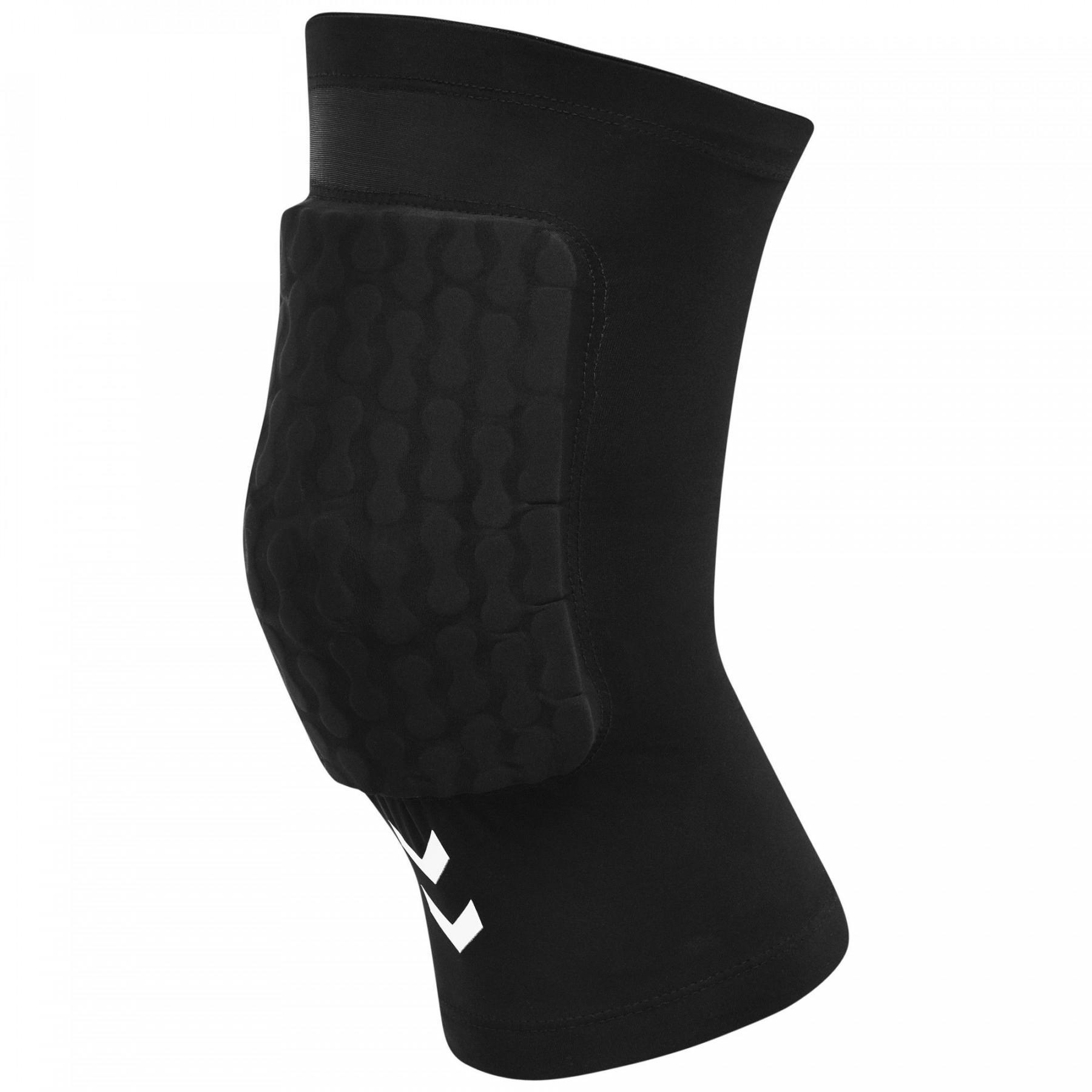 Short compression kneepad Hummel