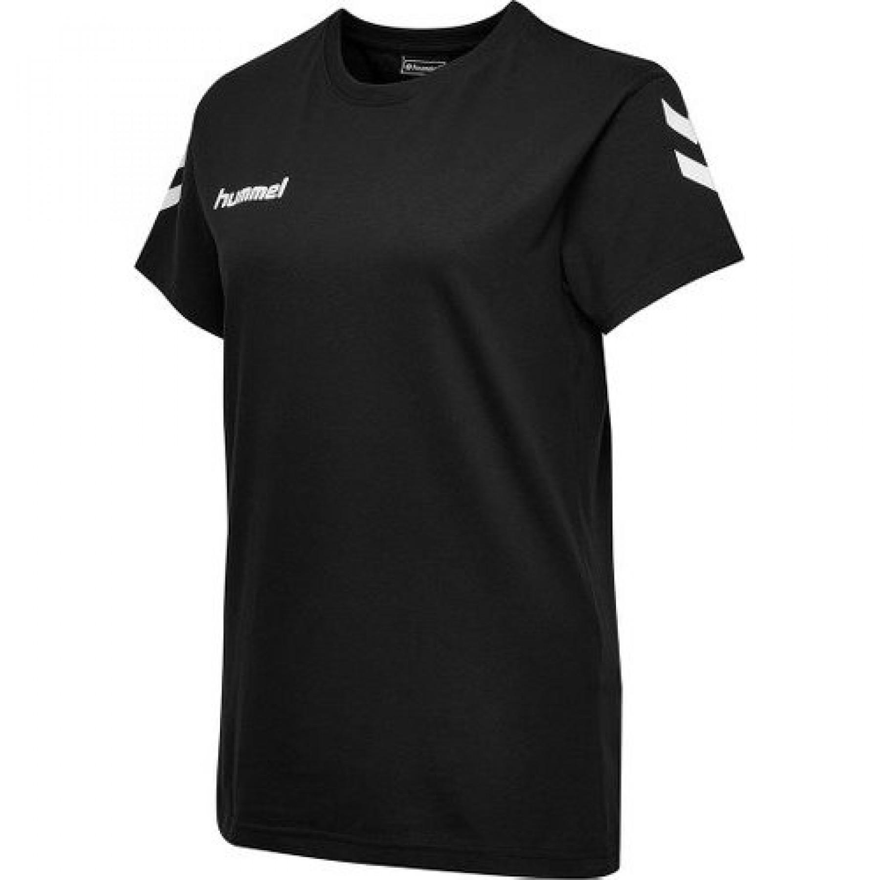 T-Shirt woman Hummel Hmlgo