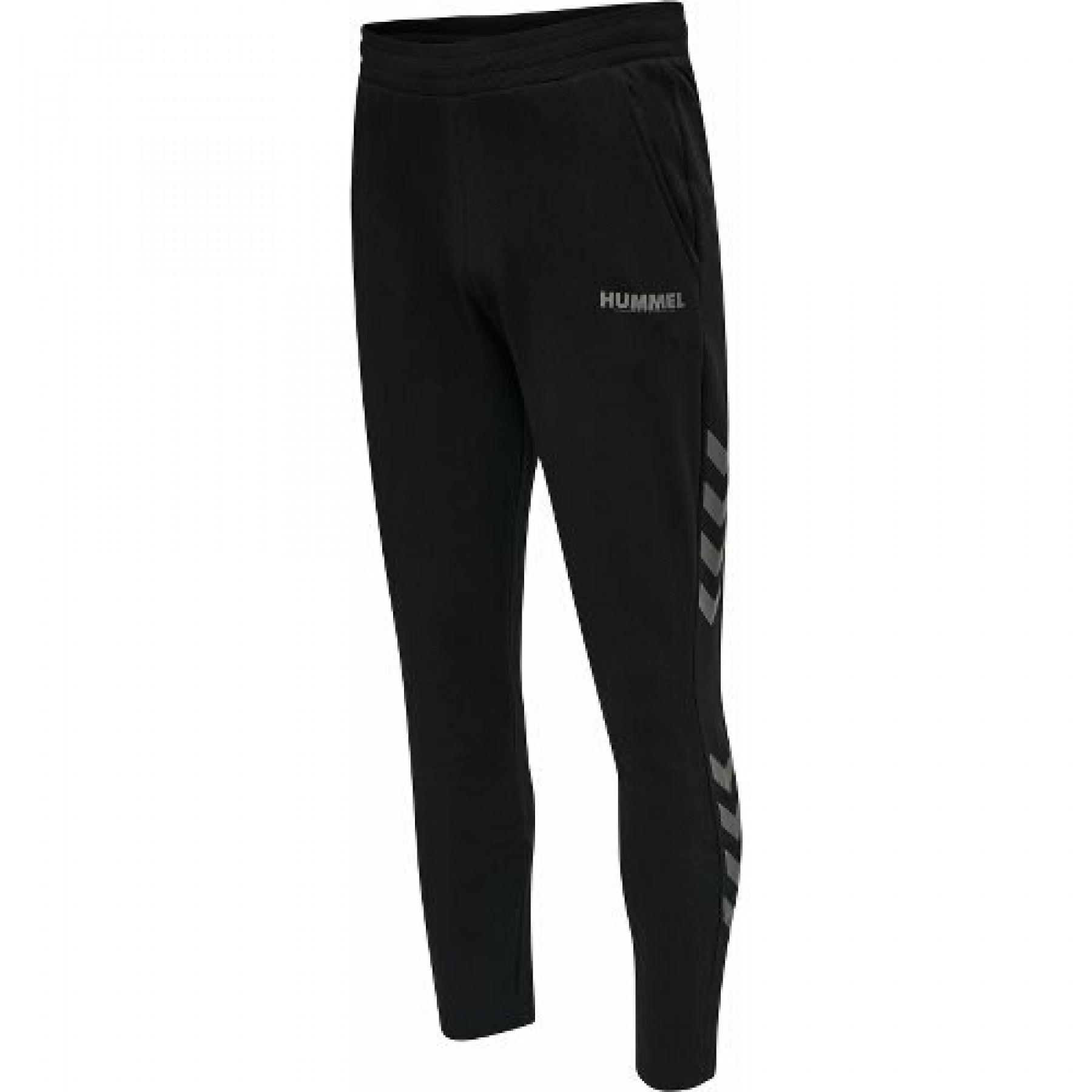 Hummel Legacy tapered pants