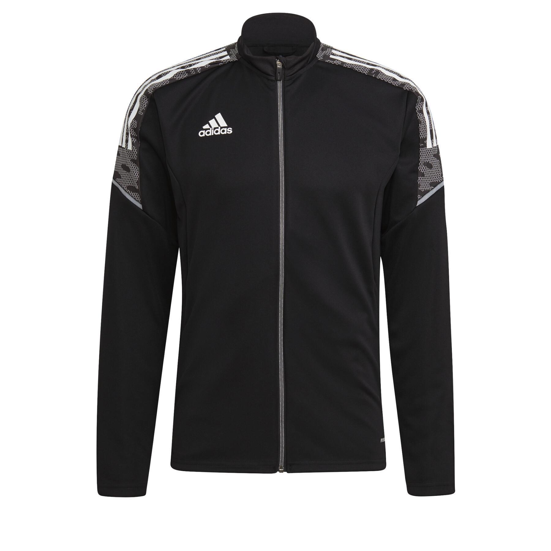 Jacket adidas Condivo 21 Primeblue