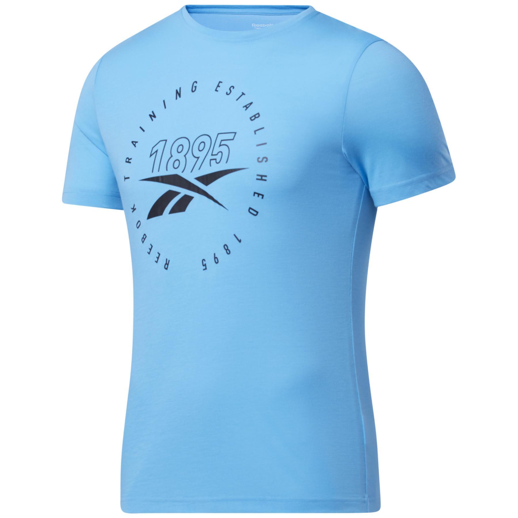 Reebok Graphic Series Speedwick T-Shirt
