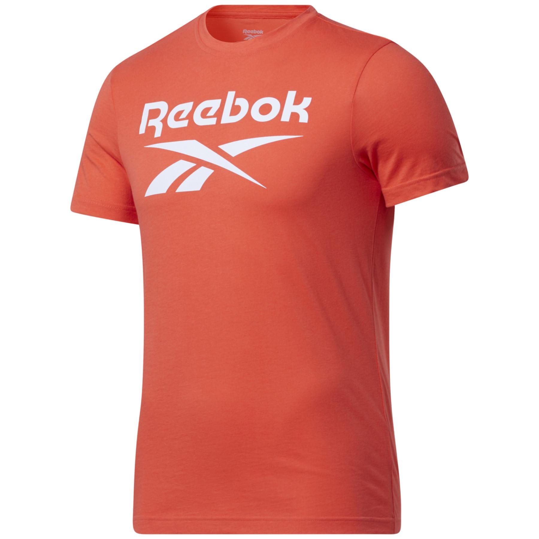 Reebok Graphic Series Stacked T-Shirt
