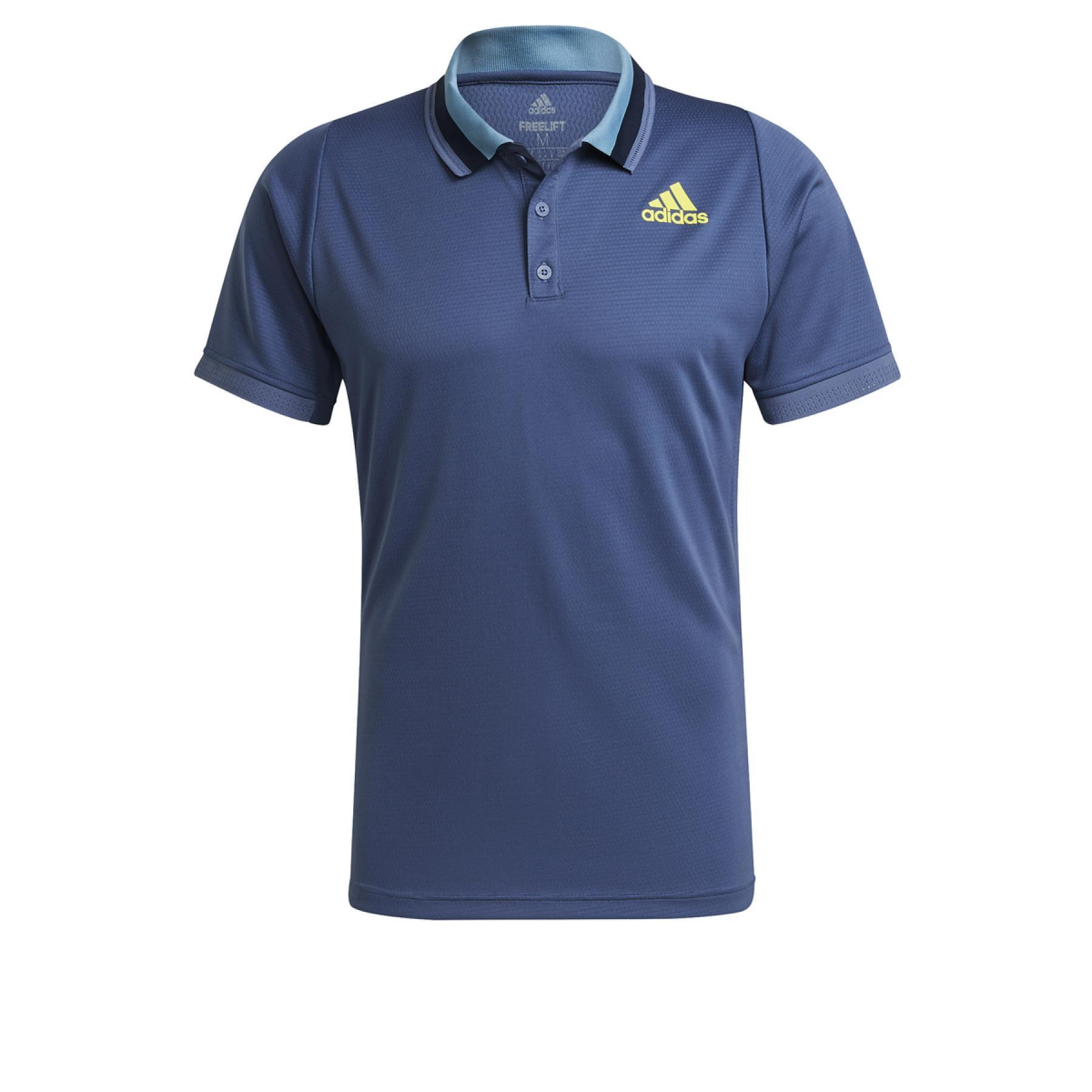 Polo adidas Tennis Freelift Primeblue Heat Ready