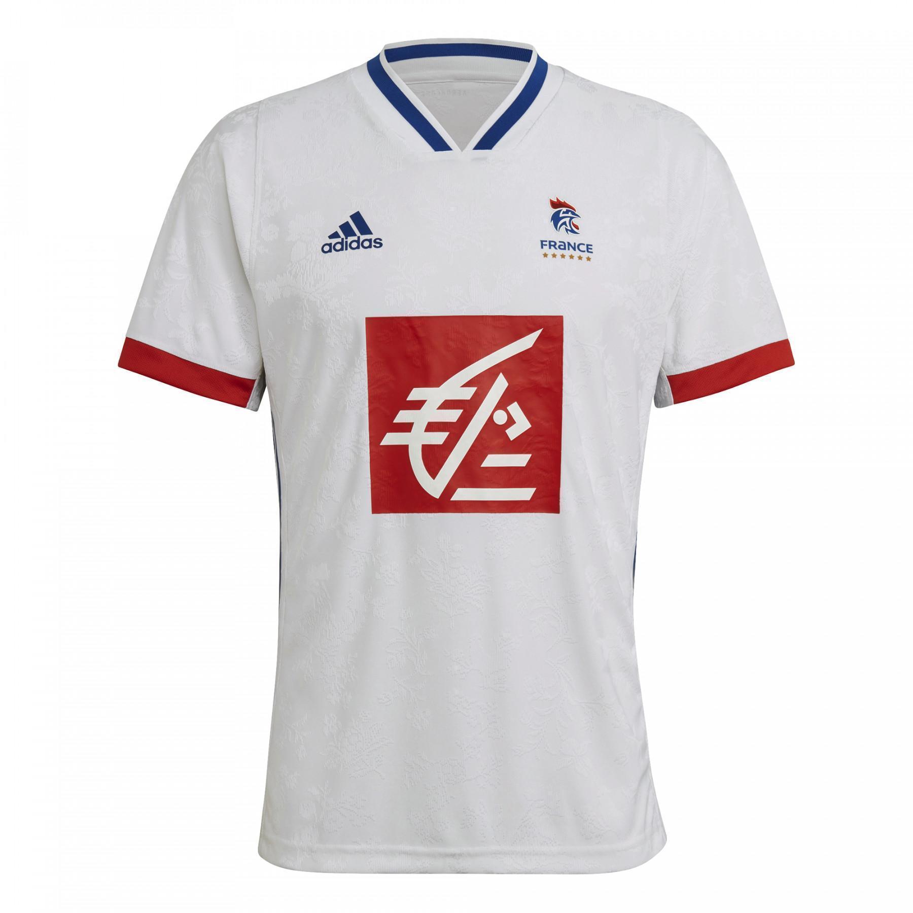 France Handball Replica Jersey
