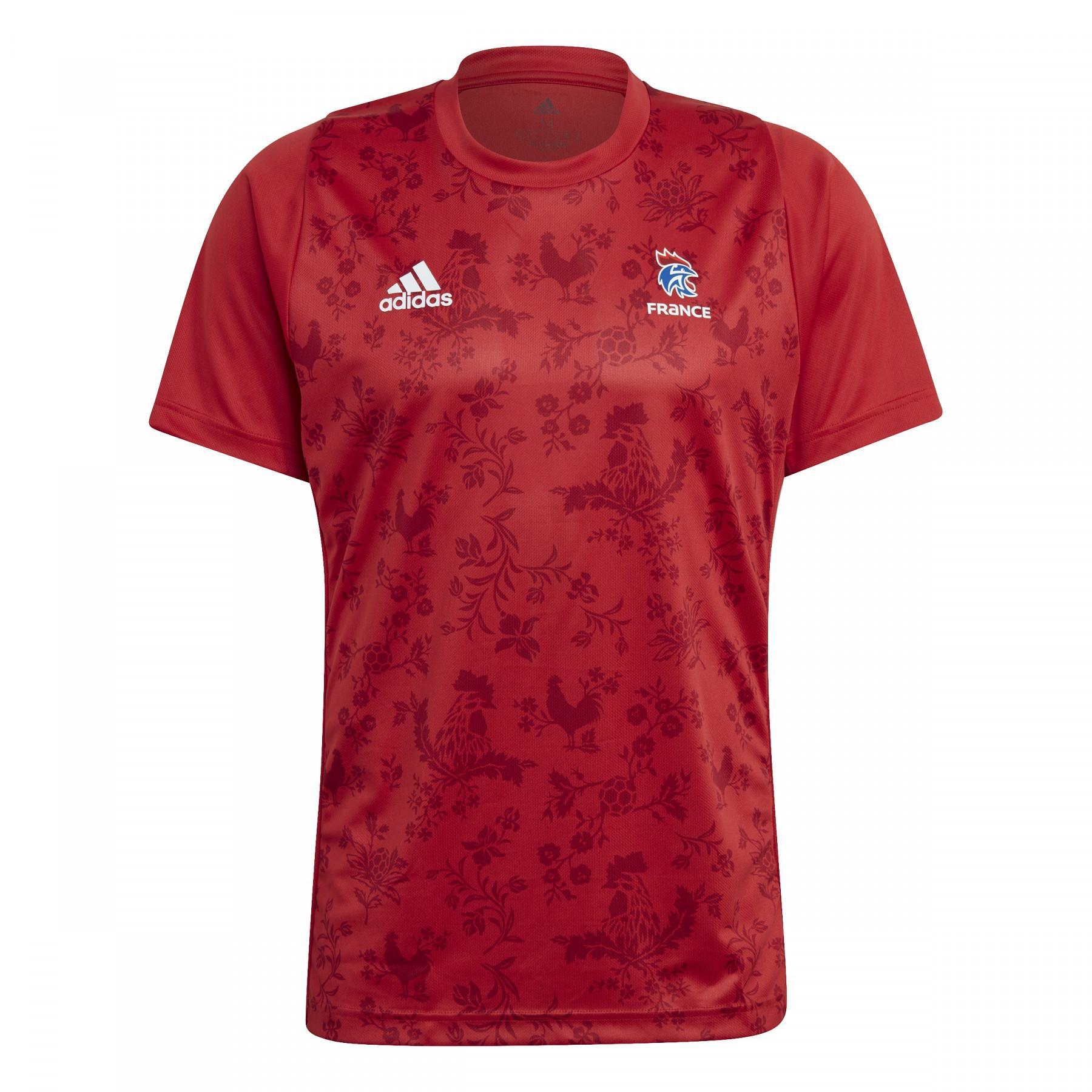 France Handball T-shirt