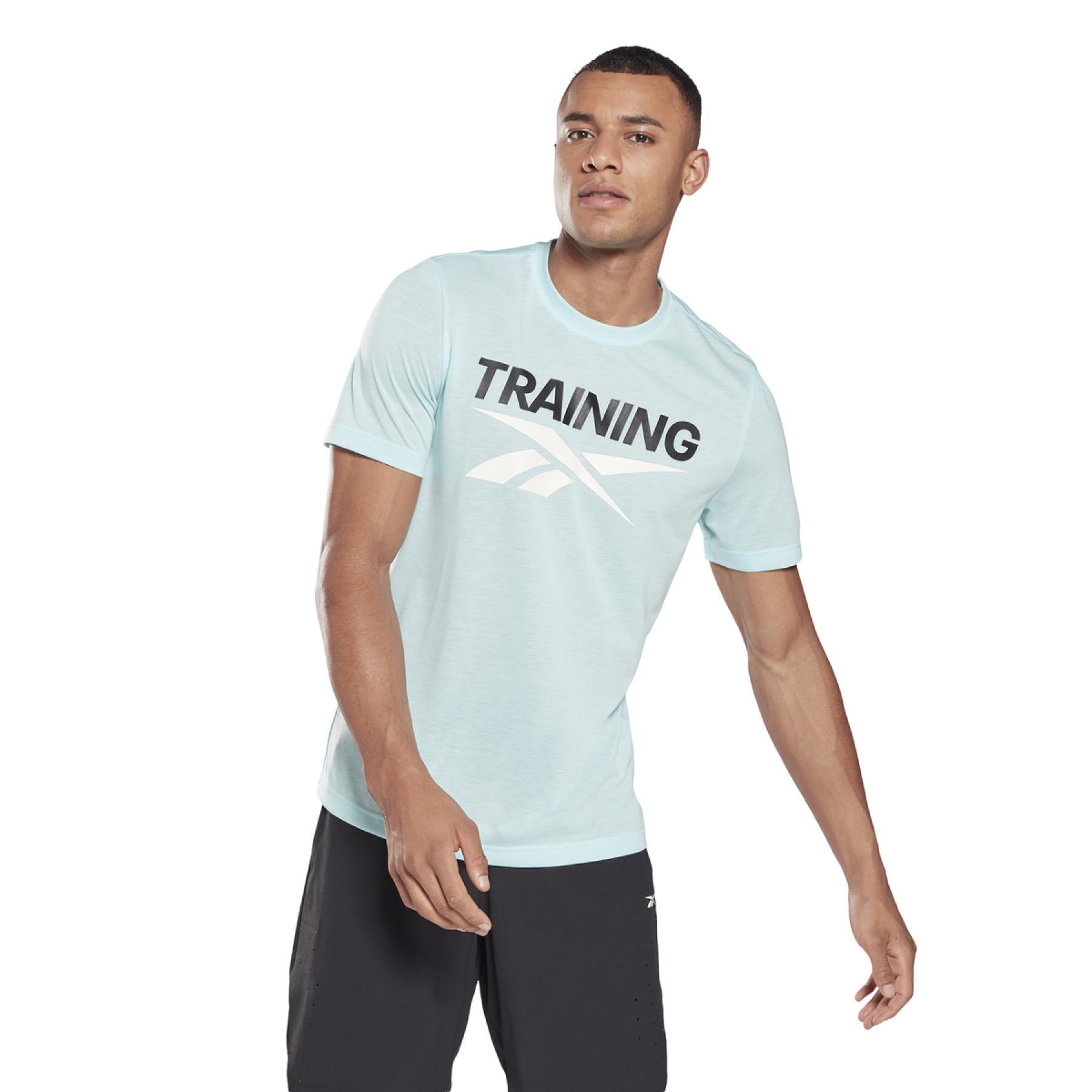 Reebok Training Vector T-shirt
