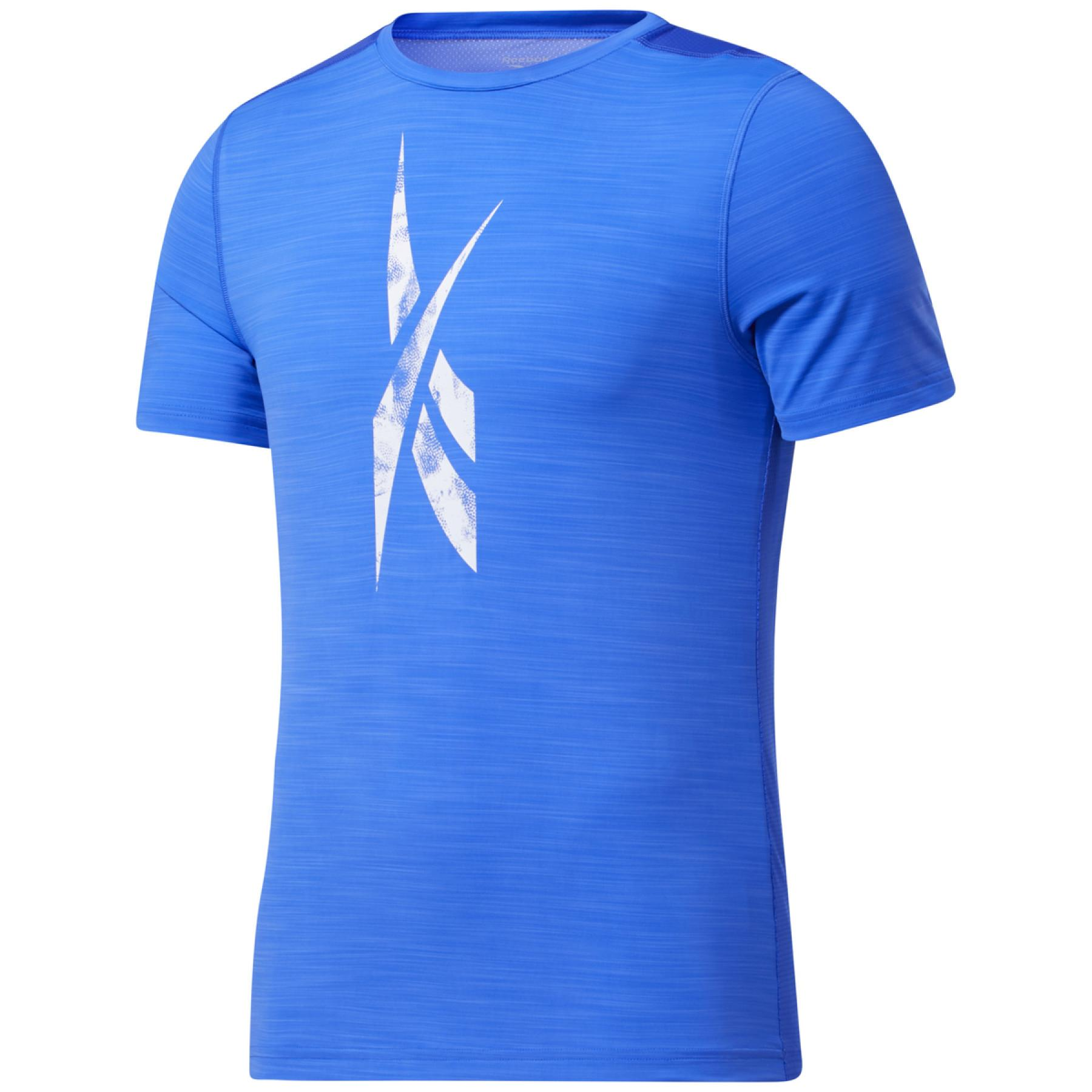 Reebok Workout Ready T-shirt Activchill Graphic