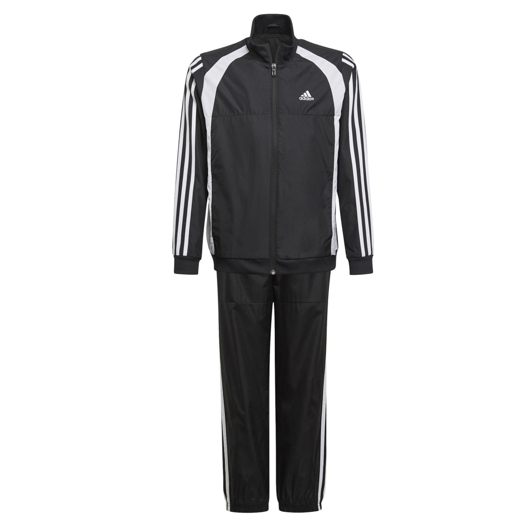 Children's tracksuit adidas Woven