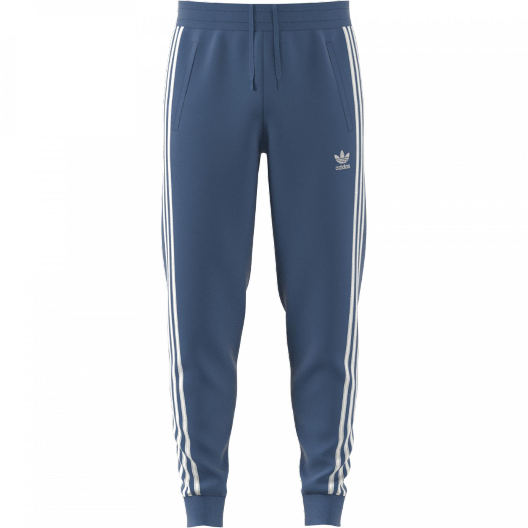 Adidas 3-Stripes Track Pants