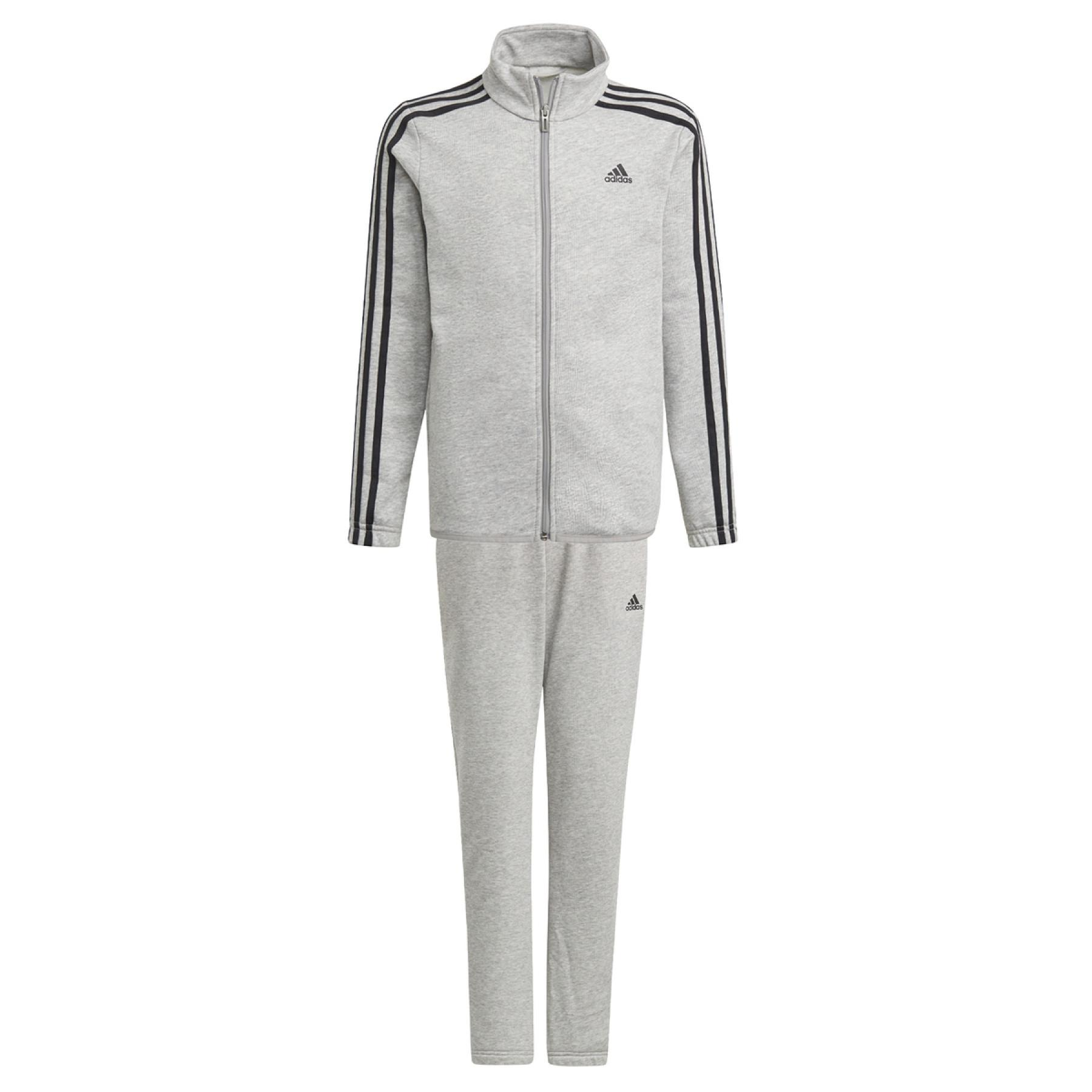 adidas Essentials French Terry Kids Track Suit