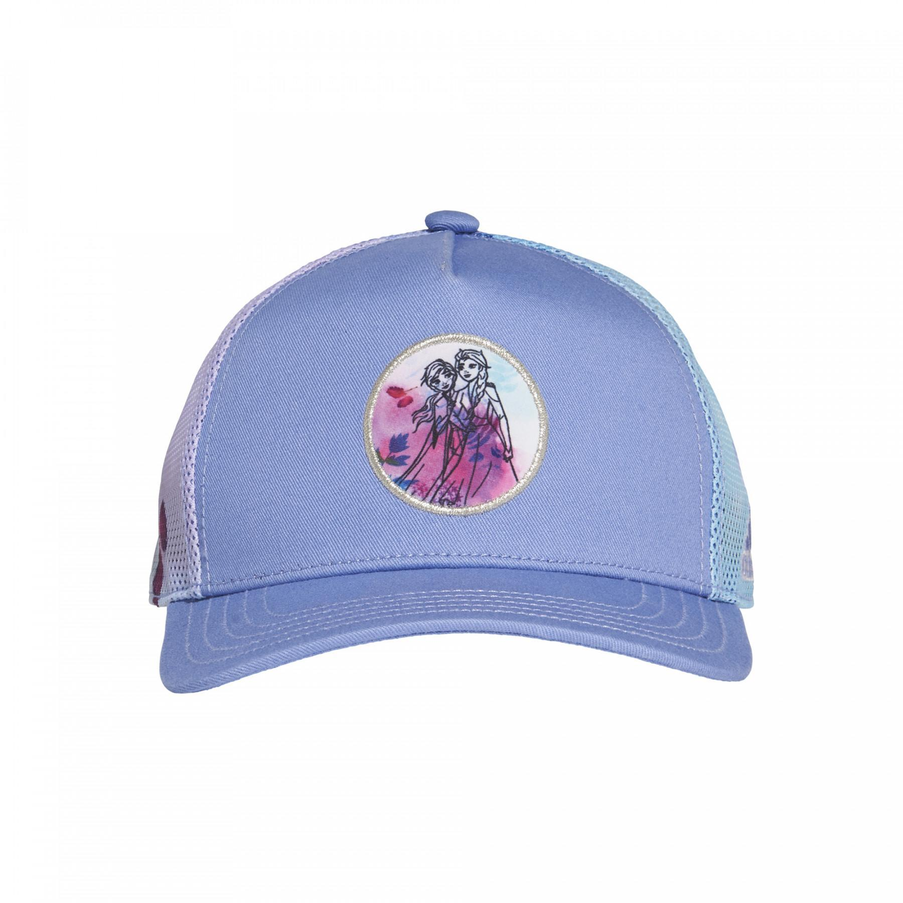 adidas La Reine des Neiges Graphic Children's Cap
