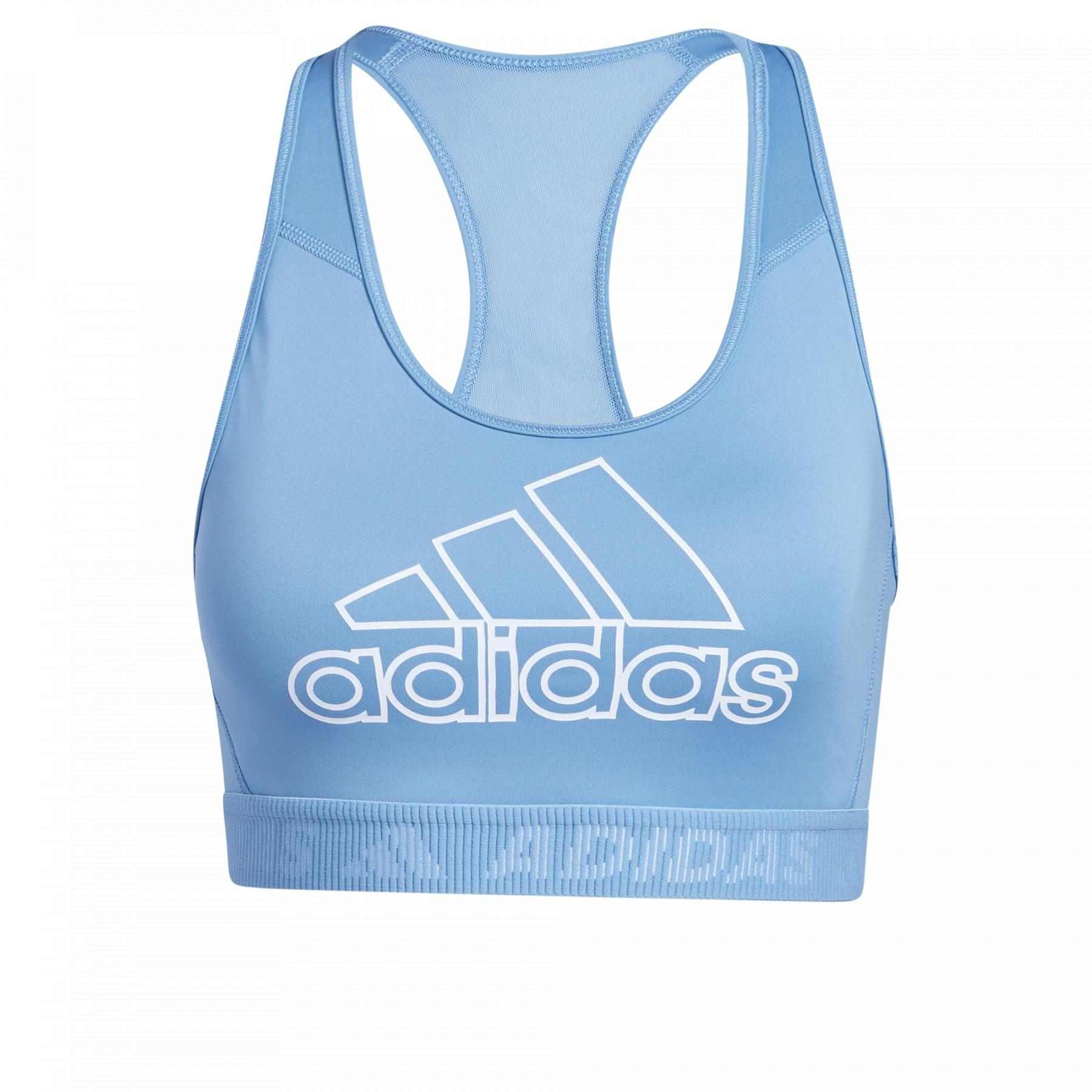 adidas Don't Rest Badge of Sport Women's Bra