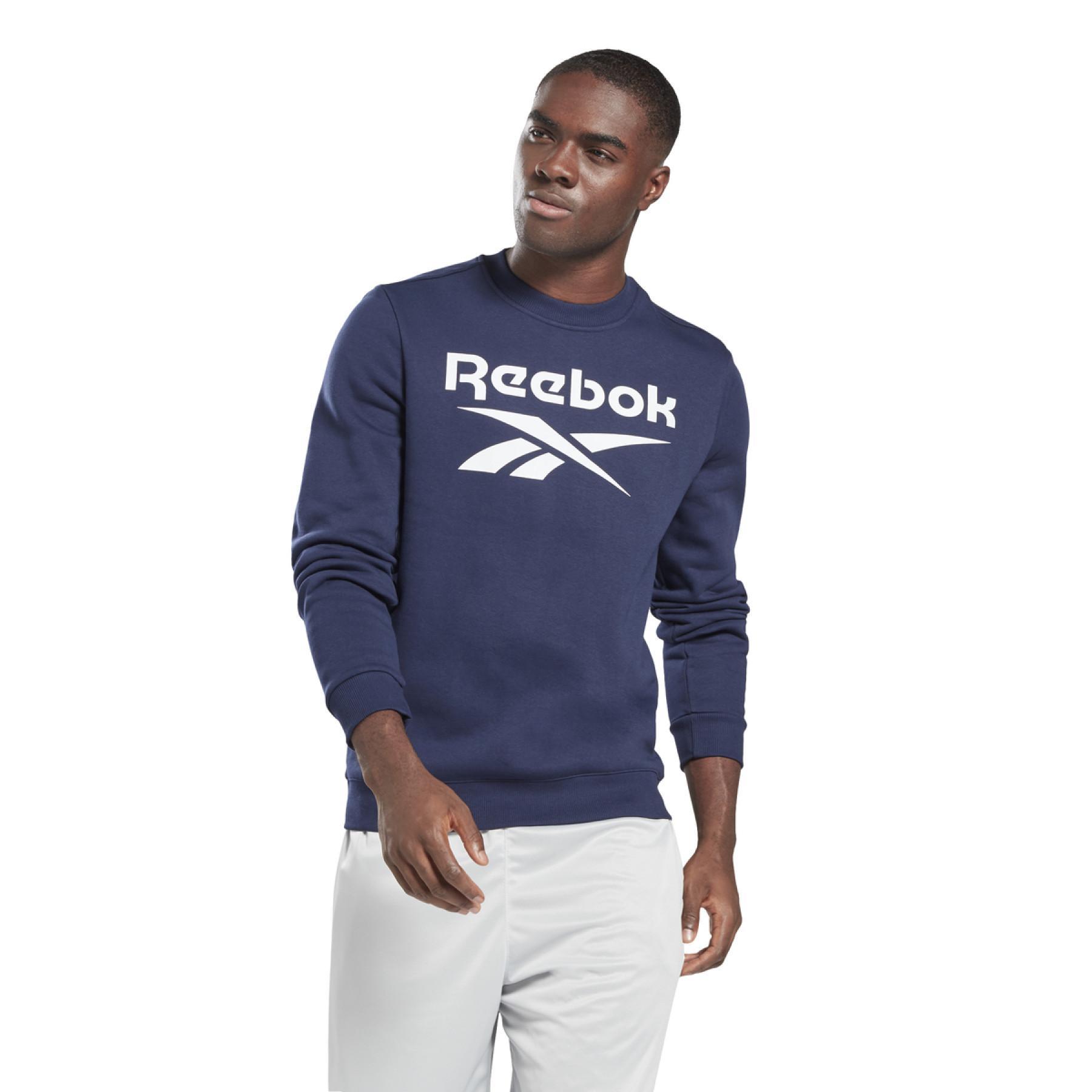 Reebok Identity Fleece Sweatshirt