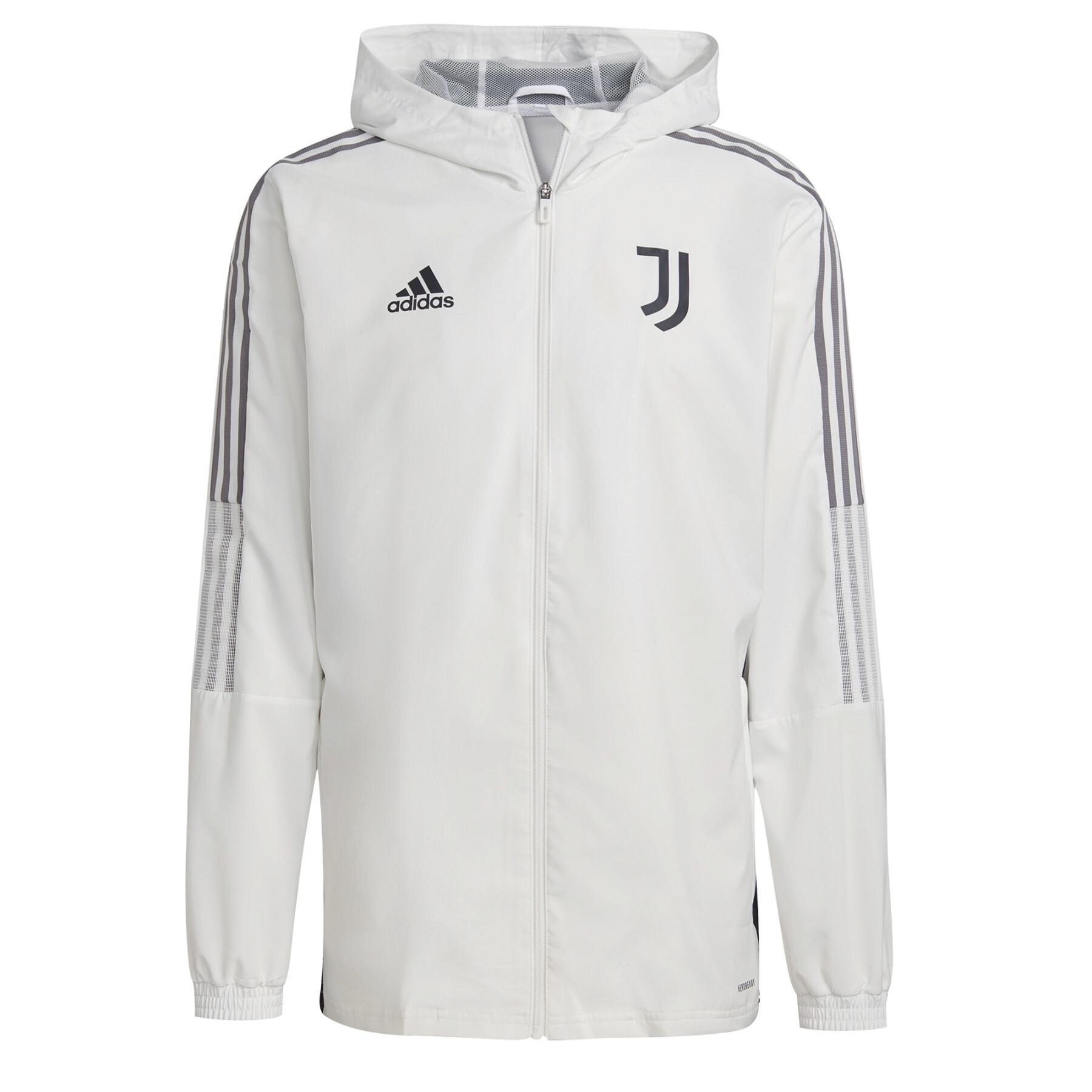 Presentation jacket Juventus Tiro
