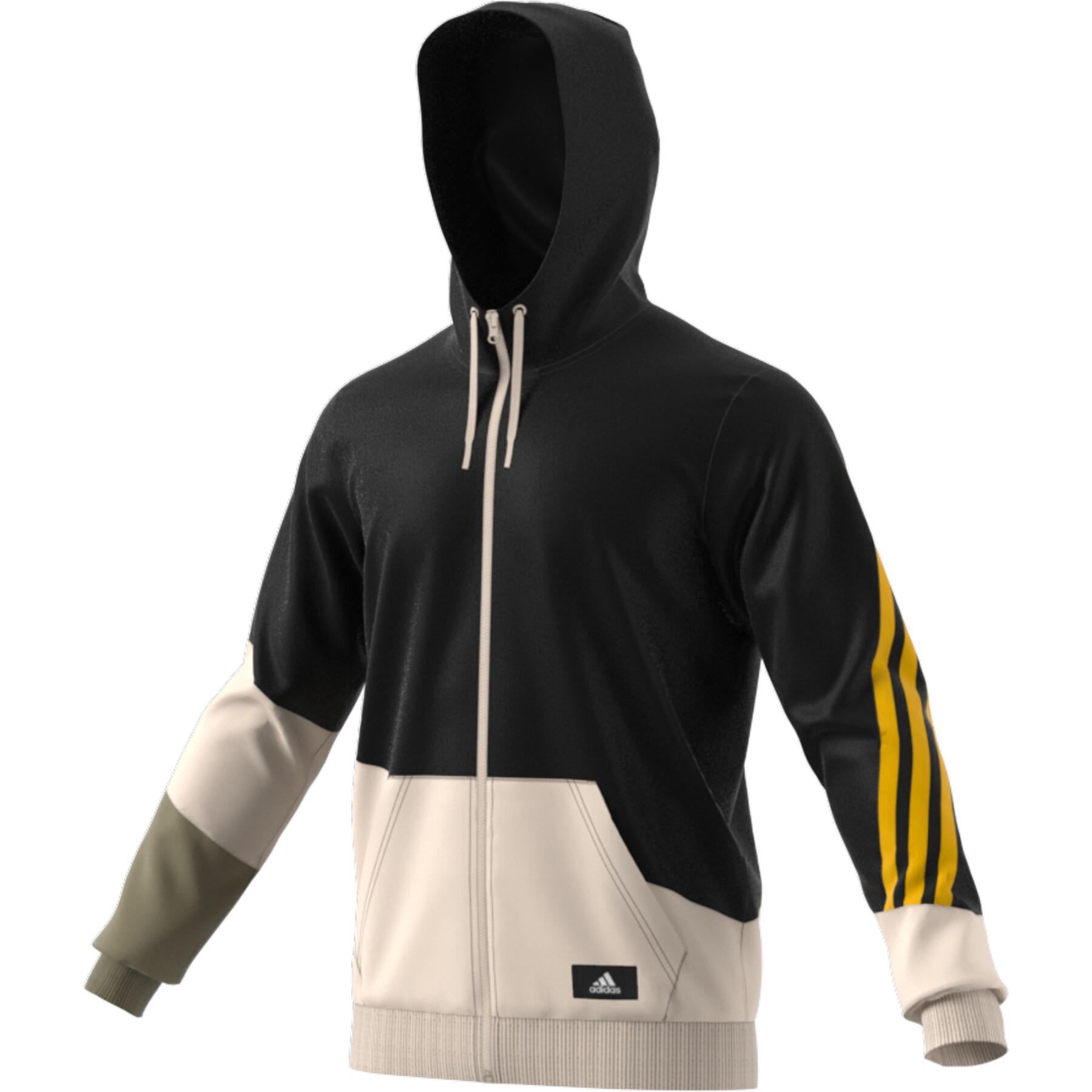 Jacket adidas Sportswear Colorblock