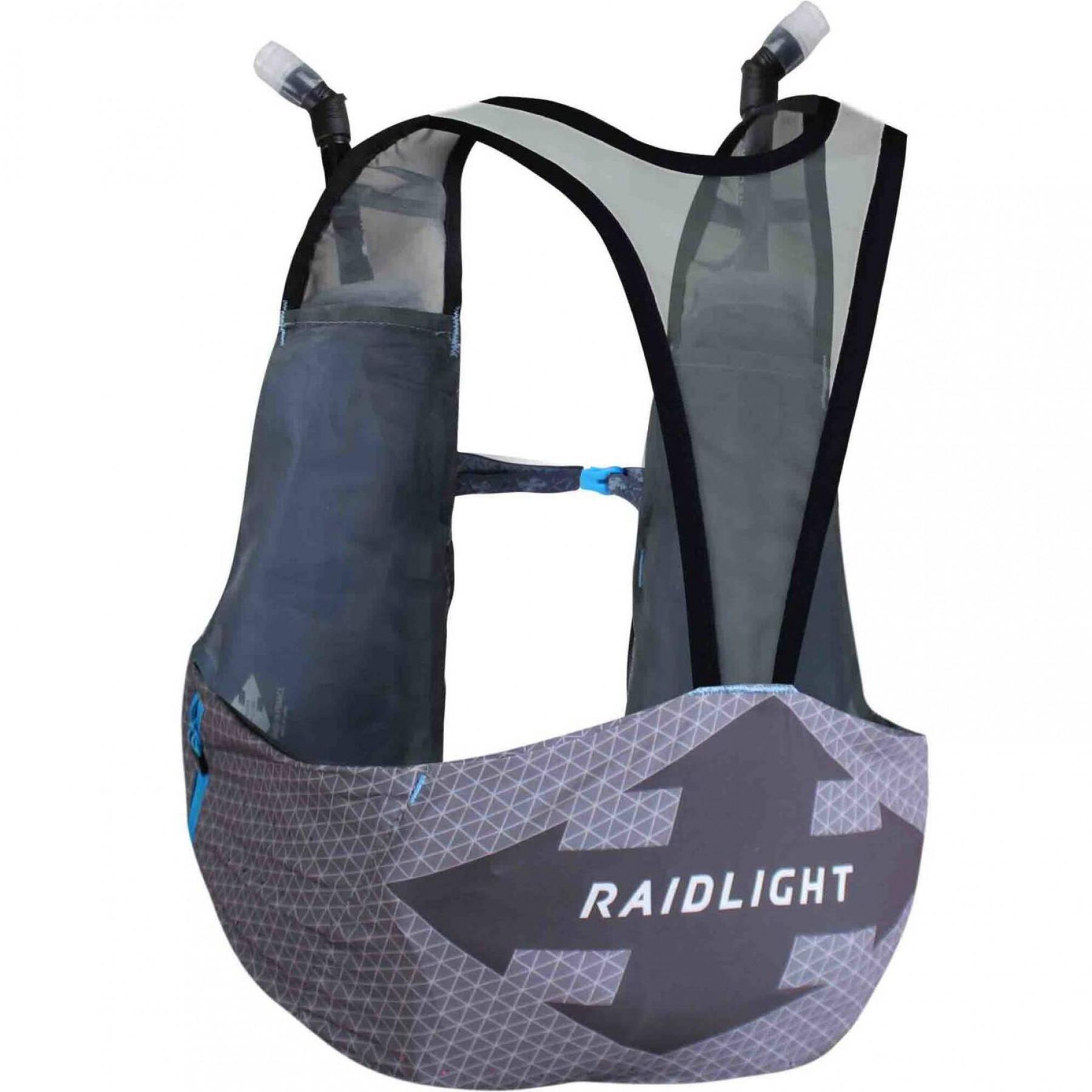 Backpack RaidLight revolutiv vest 3l