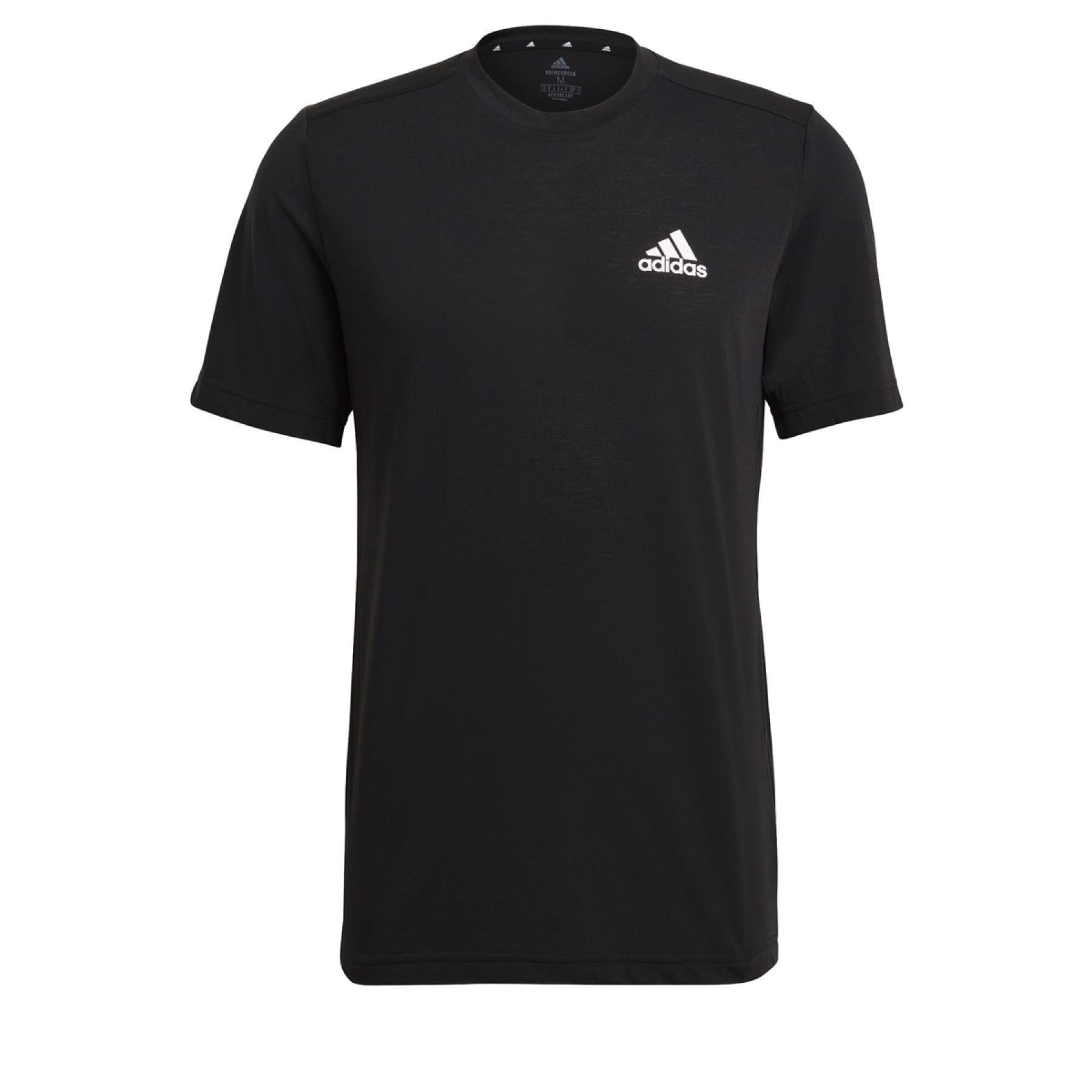 adidas D2M Feel Ready T-Shirt