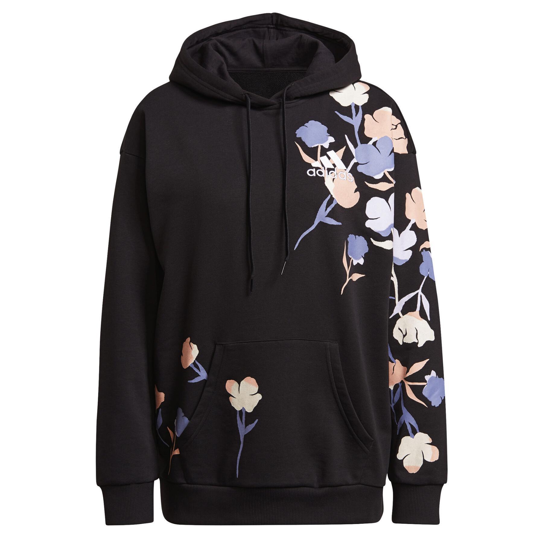 Women's hoodie adidas Graphic
