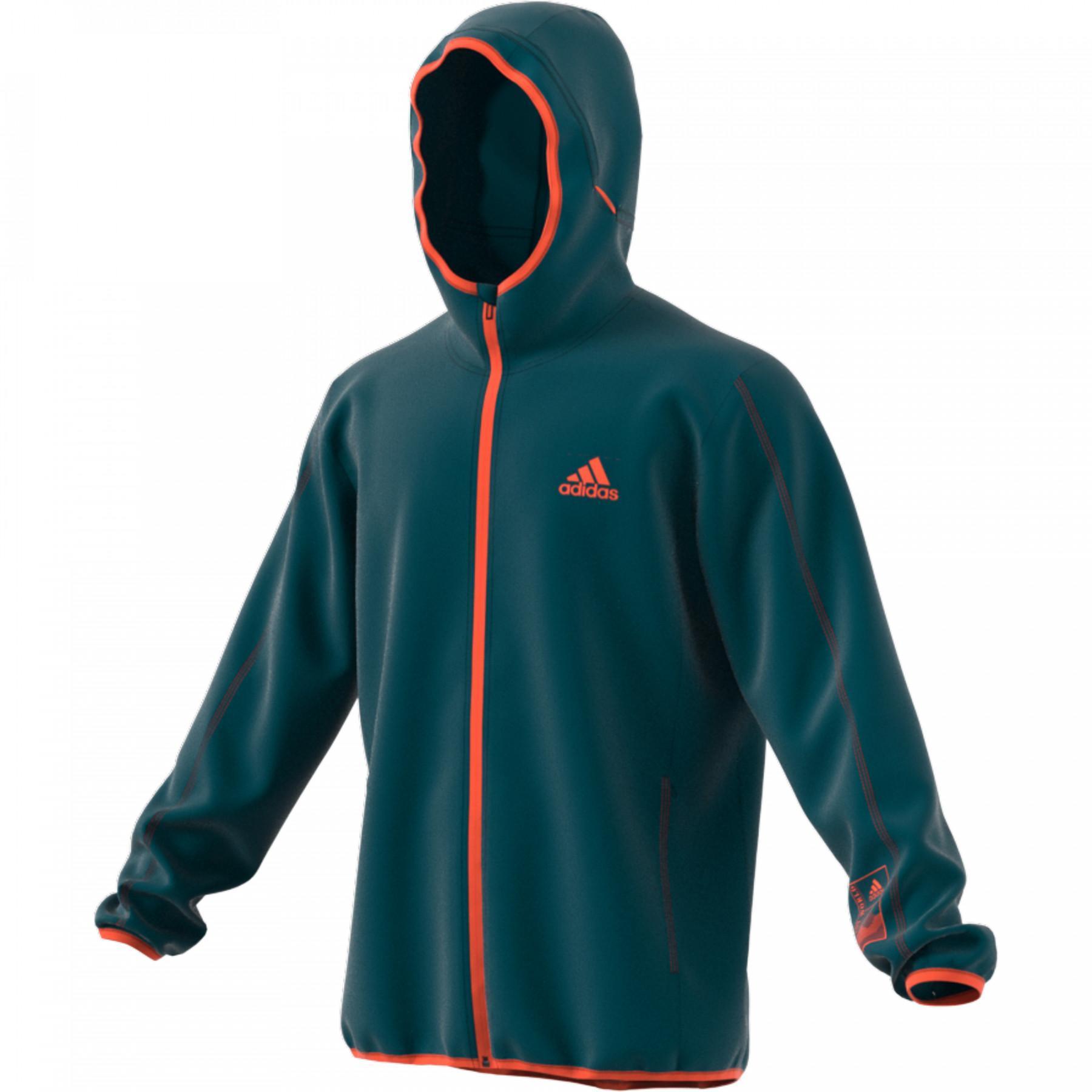 adidas Sportphoria Packable Windstopper