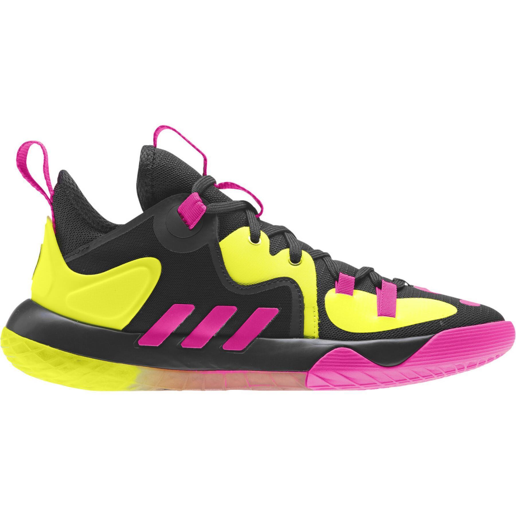Children's shoes Adidas Harden Stepback 2.0