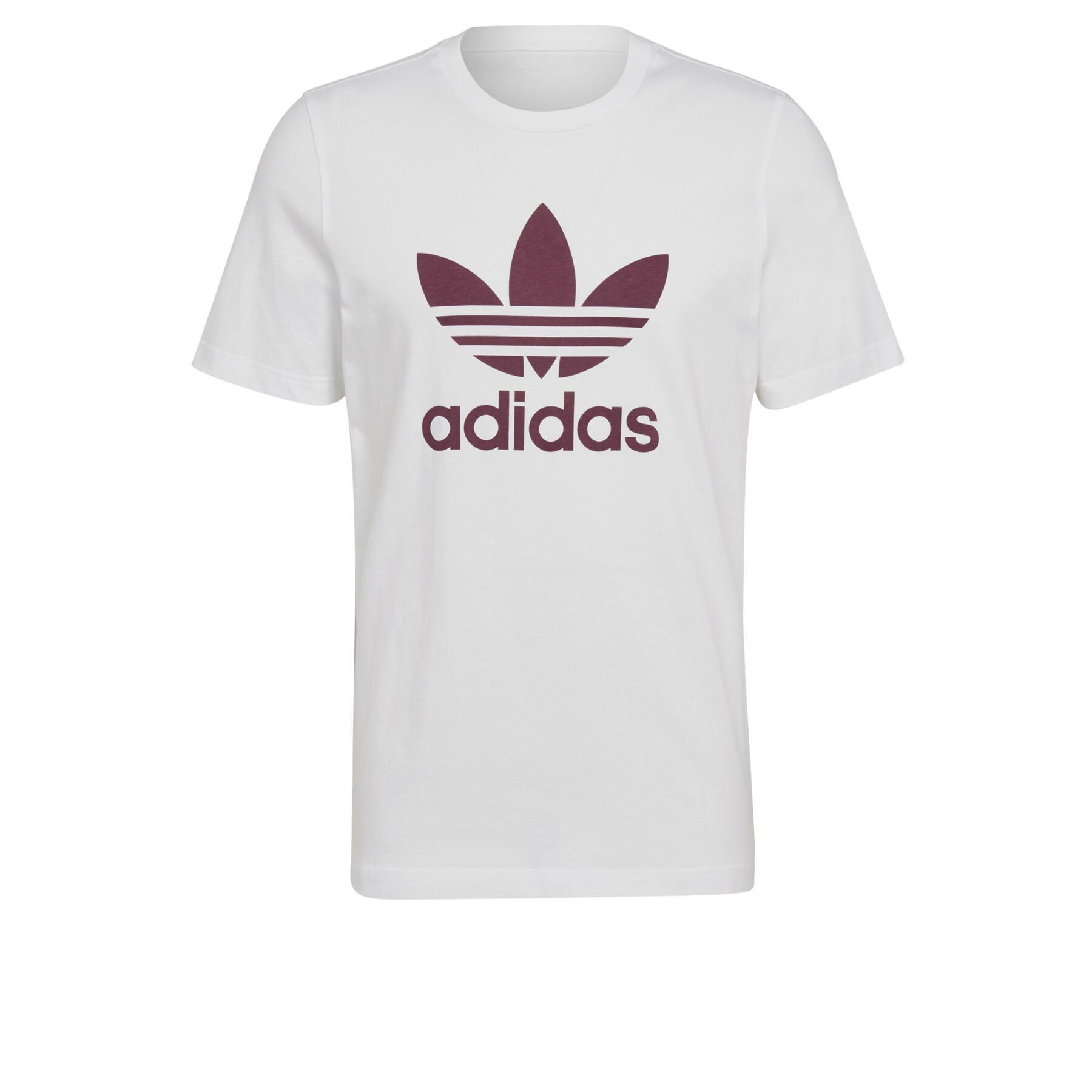 T-shirt adidas Originals Adicolor Trefoil