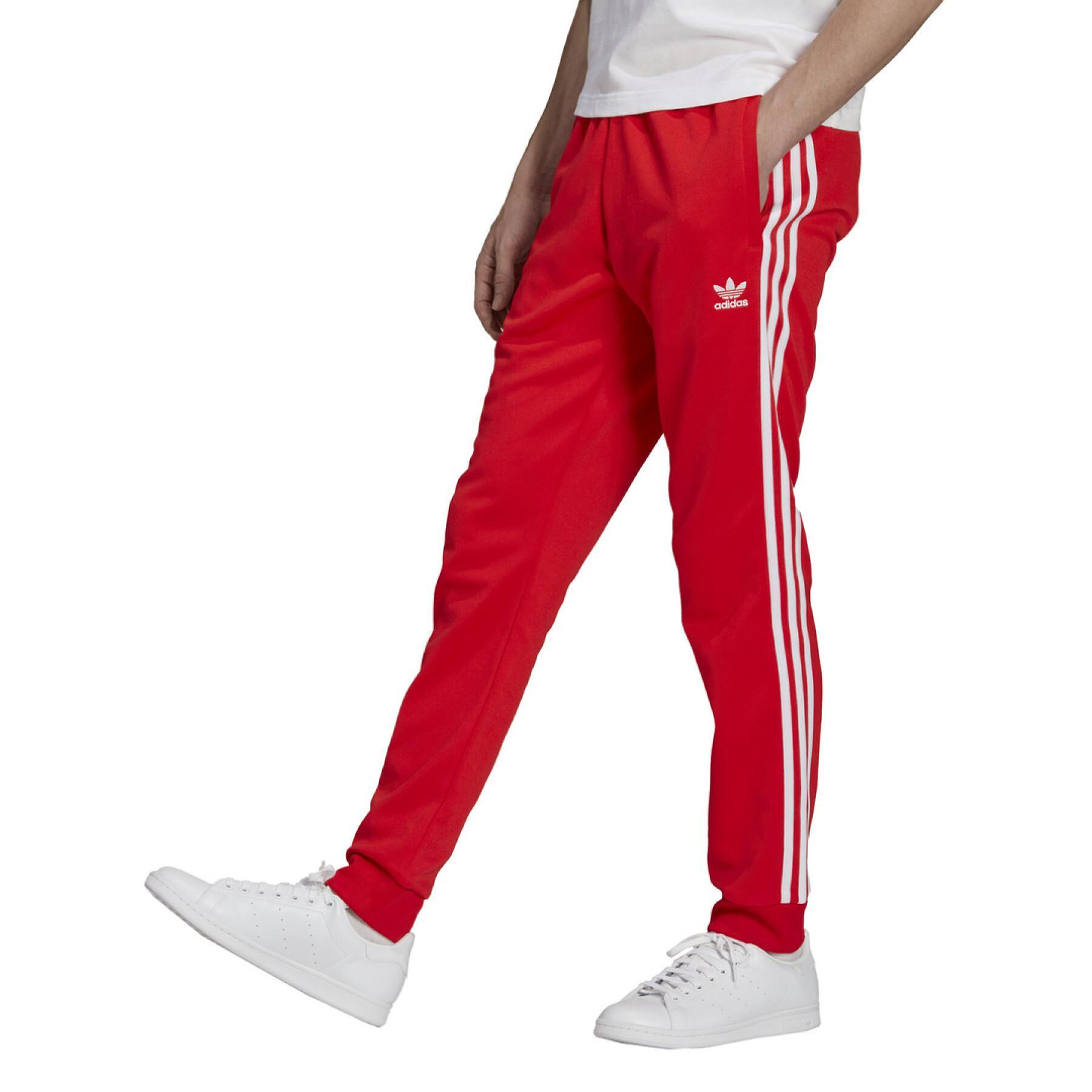 Sweatpants adidas Adicolor Classics Primeblue SST
