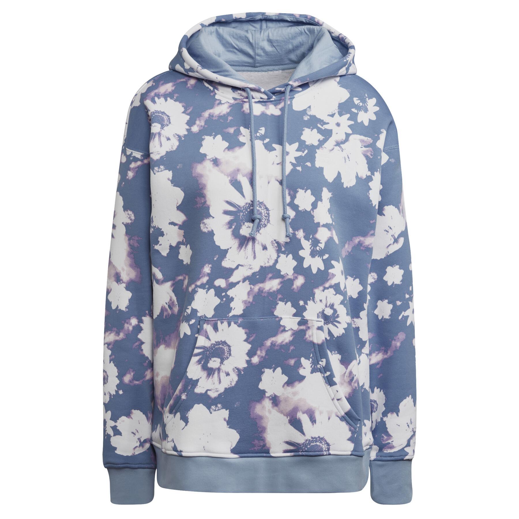 Women's hoodie adidas Originals