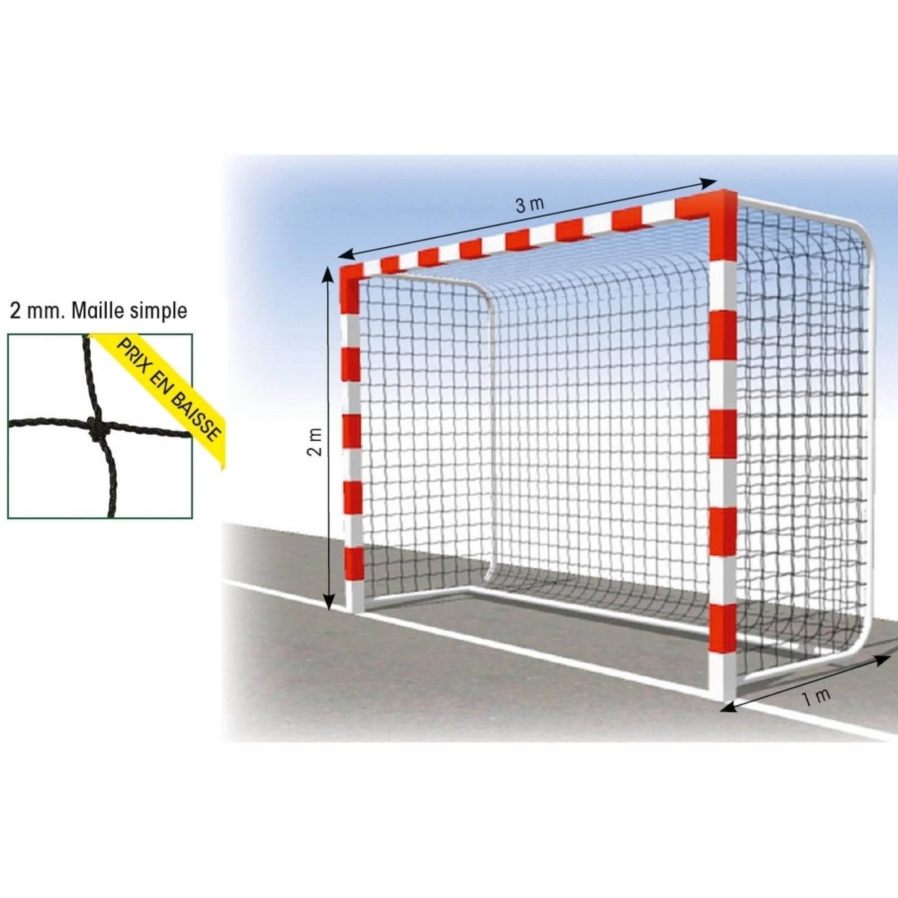 handball net 2 mm Tremblay MS (x2)