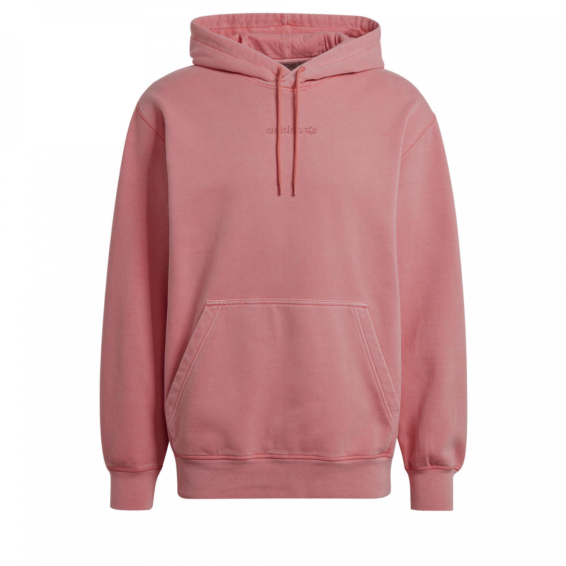 Hooded sweatshirt Adidas