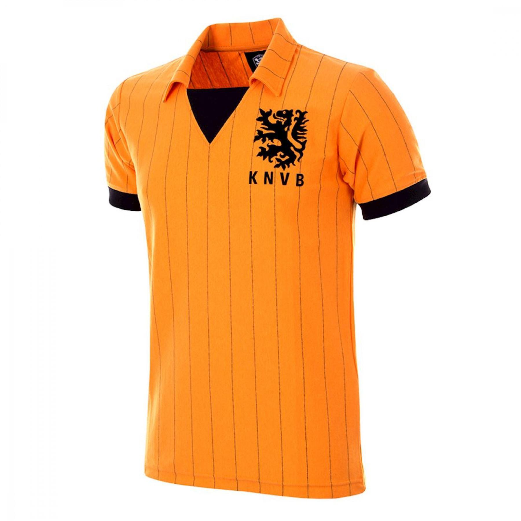 Retro jersey Pays-Bas 1983