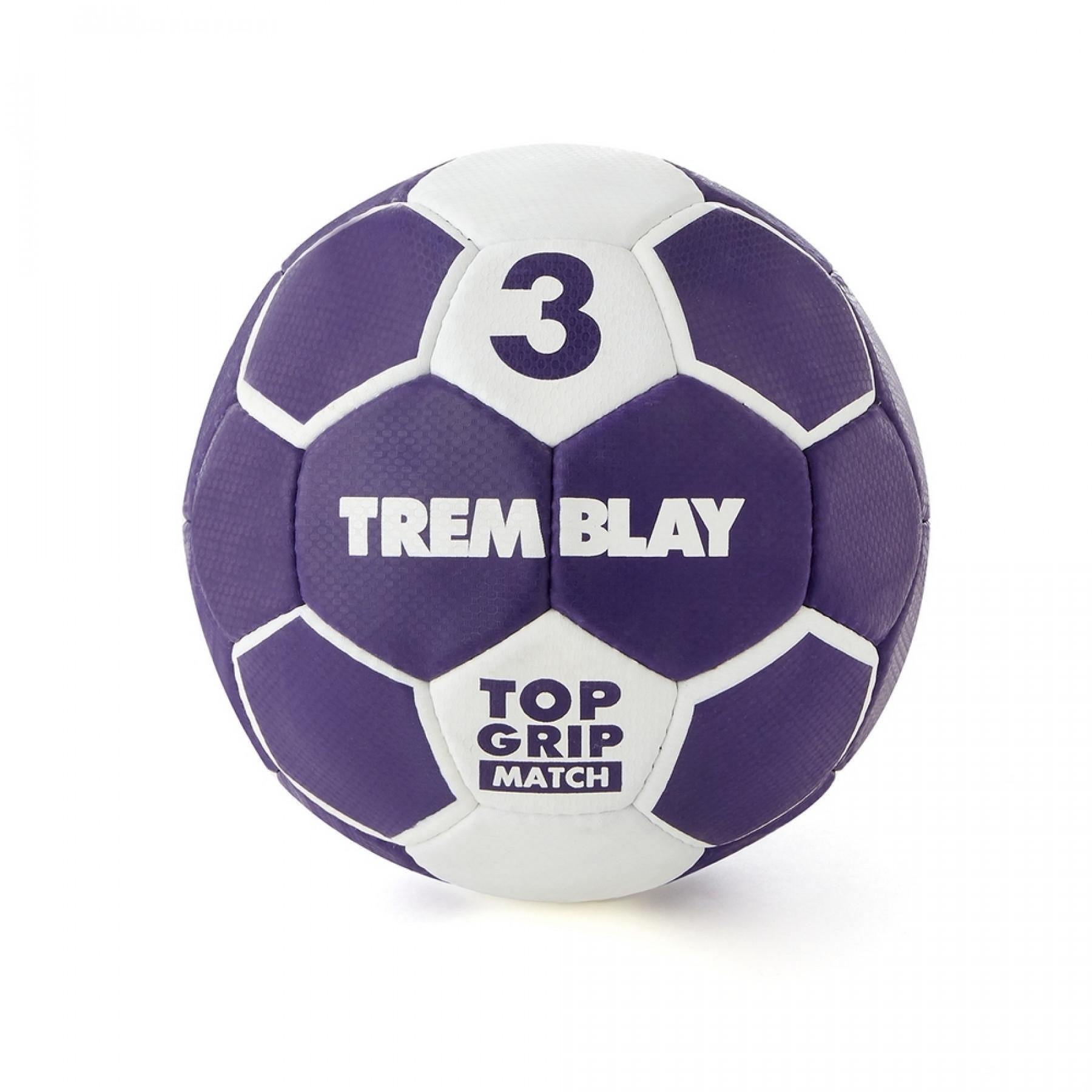 Tremblay top ball grid 2nd generation