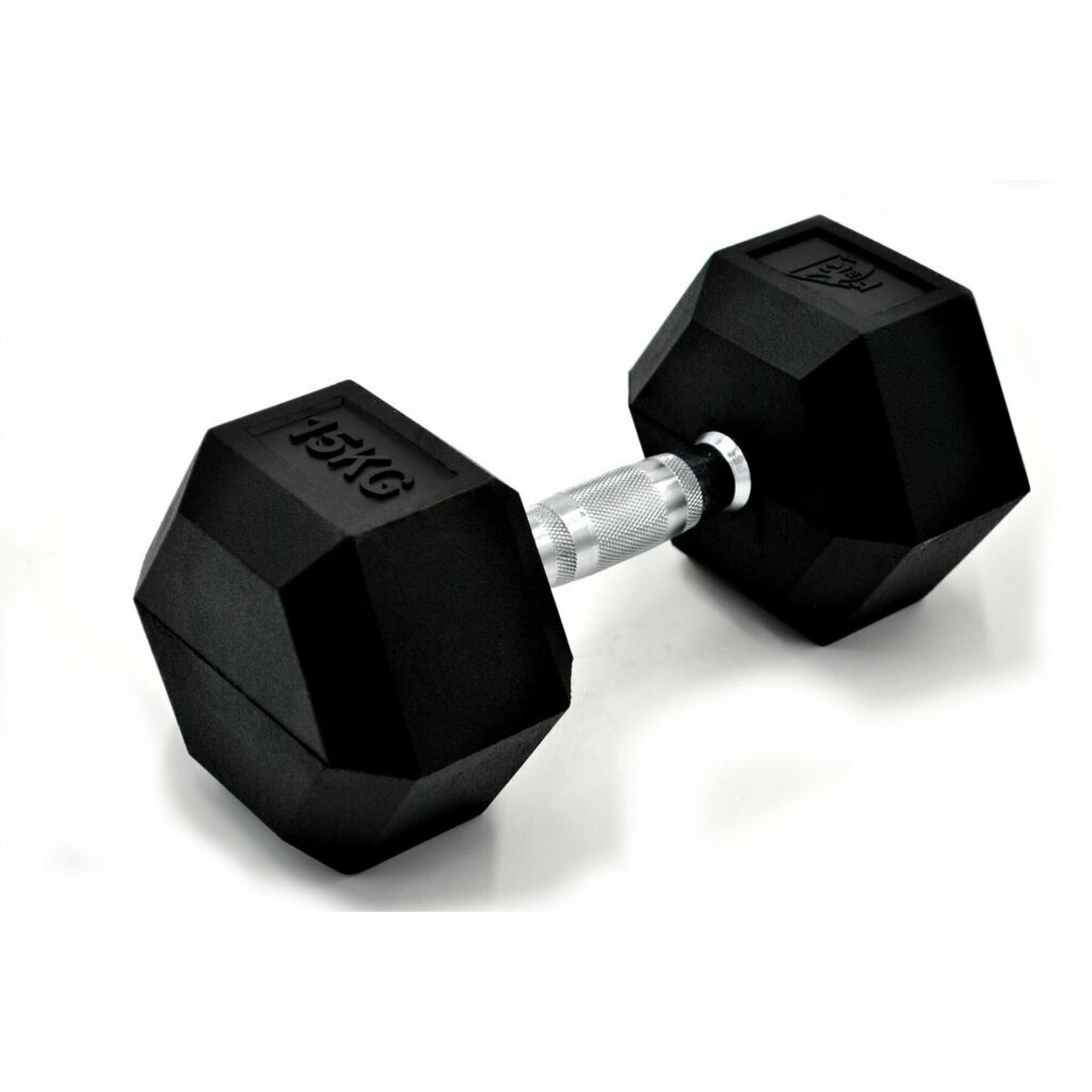 Dumbbell Fit & Rack 15kg