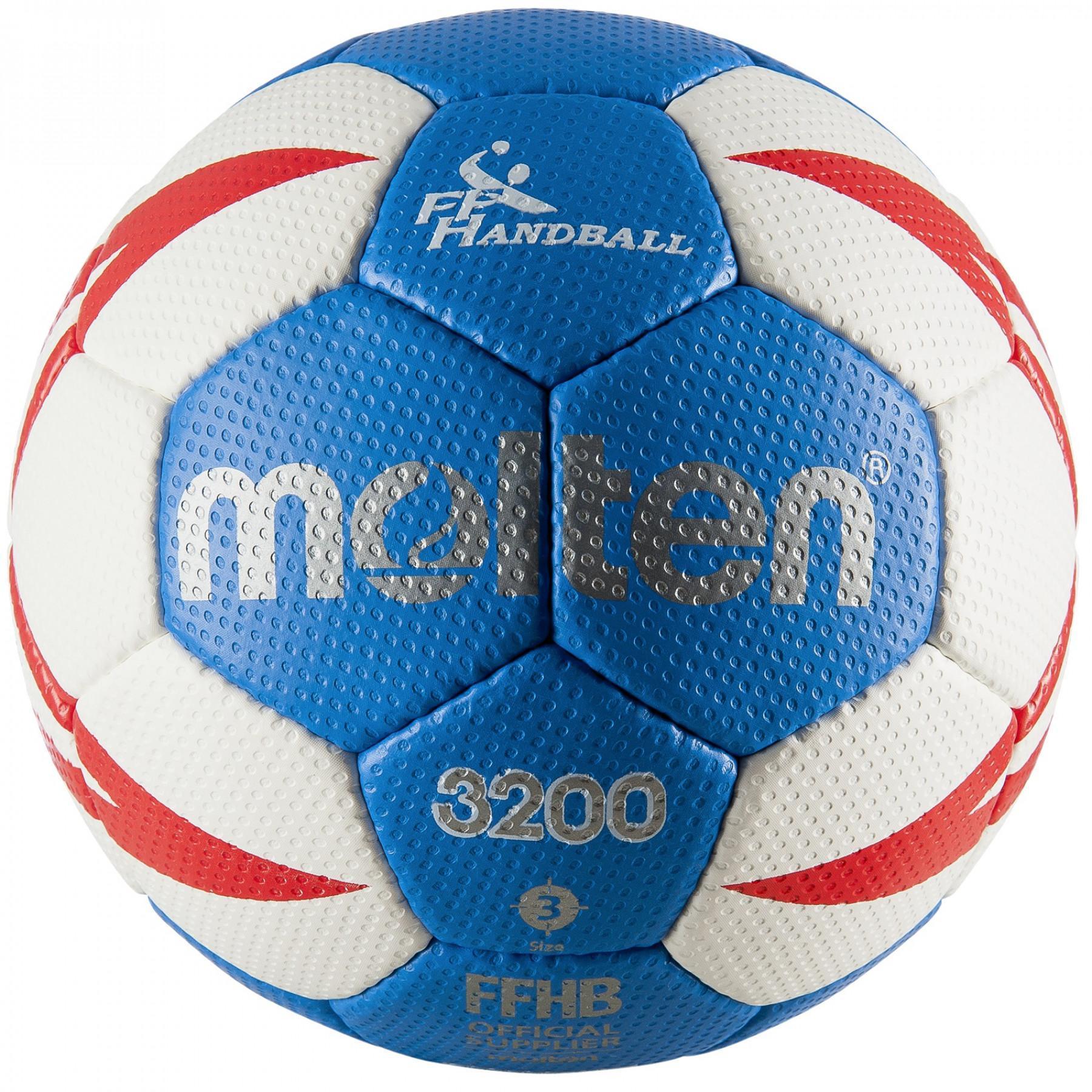 drive balloon Molten HX3200 FFHB size 3