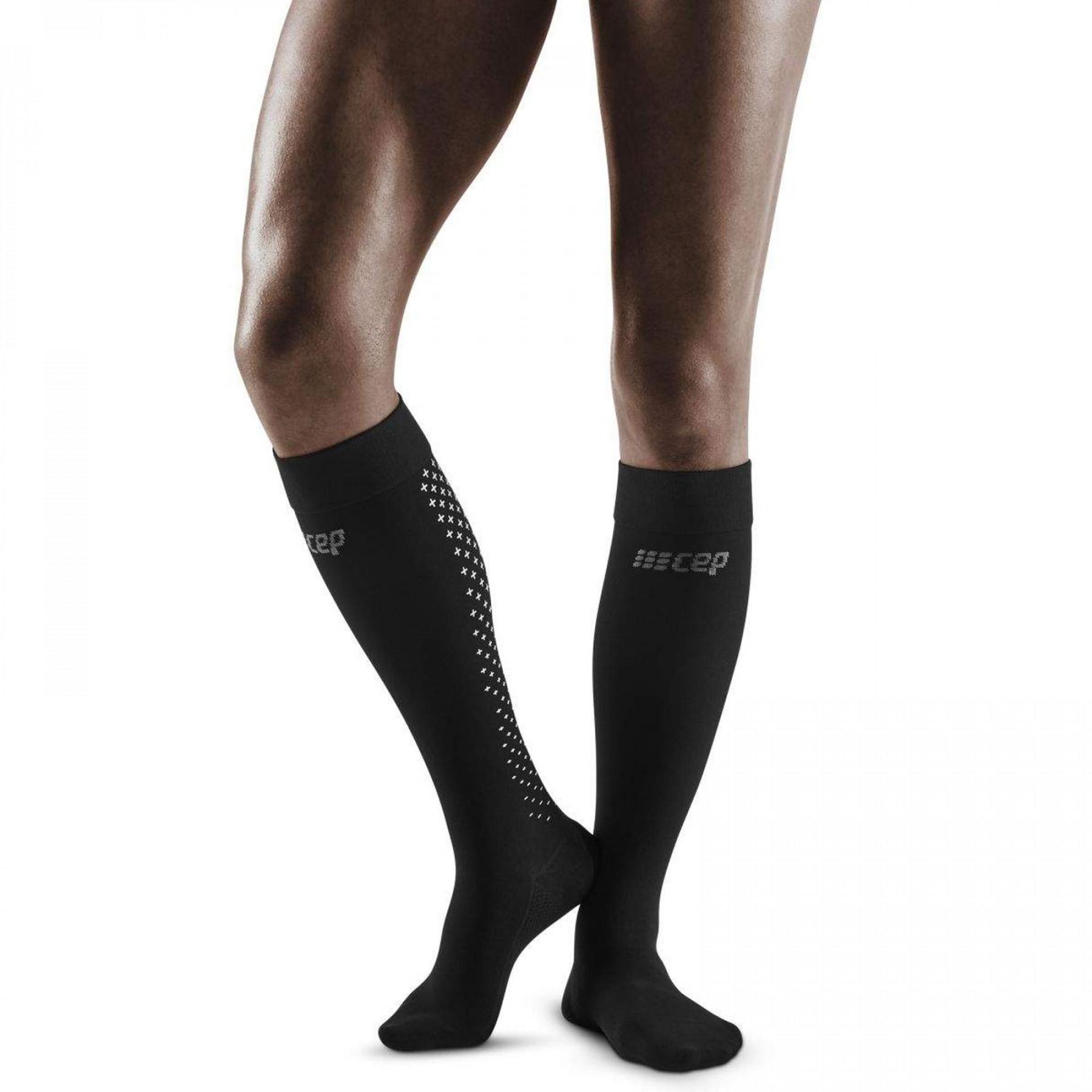 High compression socks CEP compression 3.0